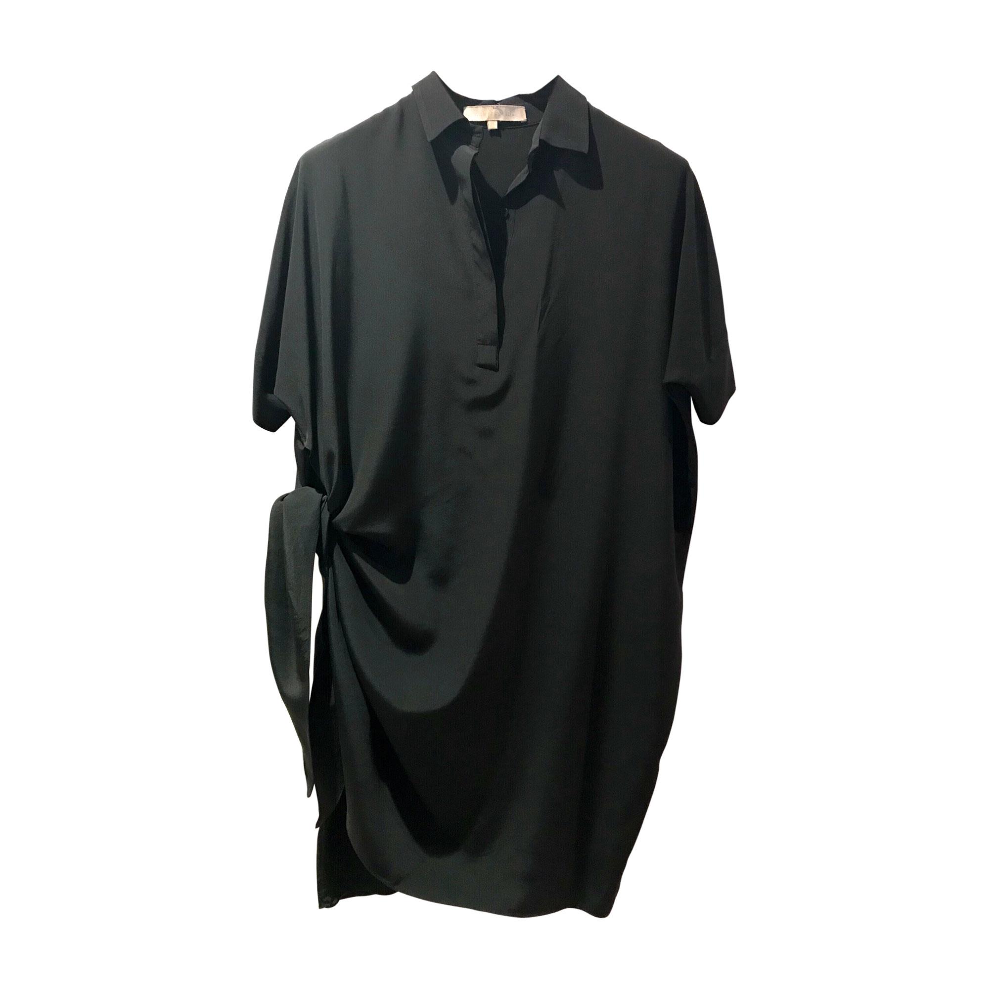 Robe courte VANESSA BRUNO Noir