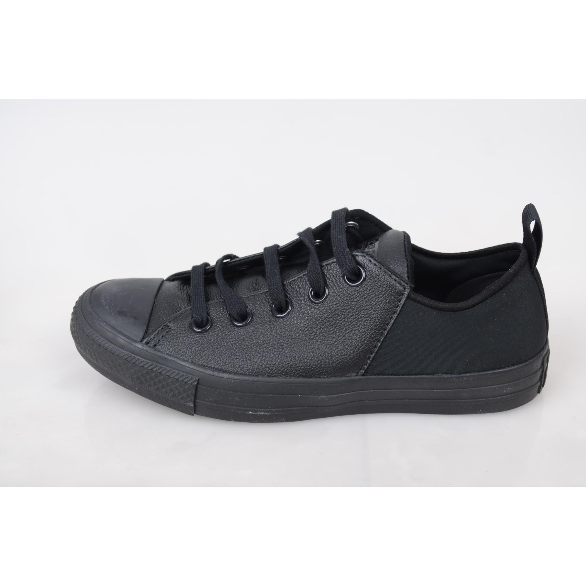 Chaussures à lacets  CONVERSE Noir