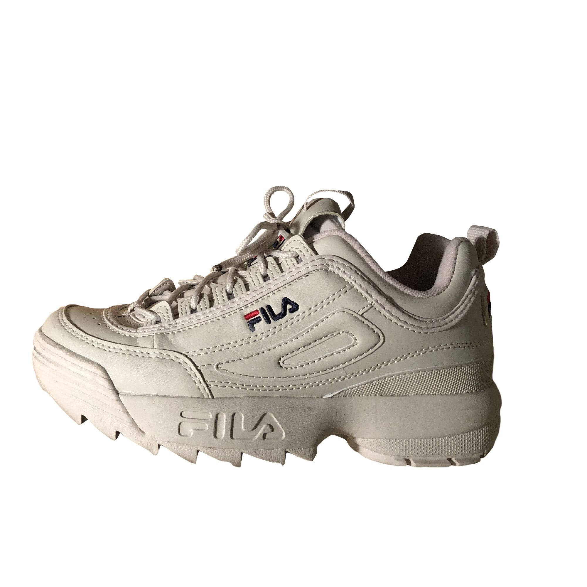 Sneakers FILA 39 beige - 7603506