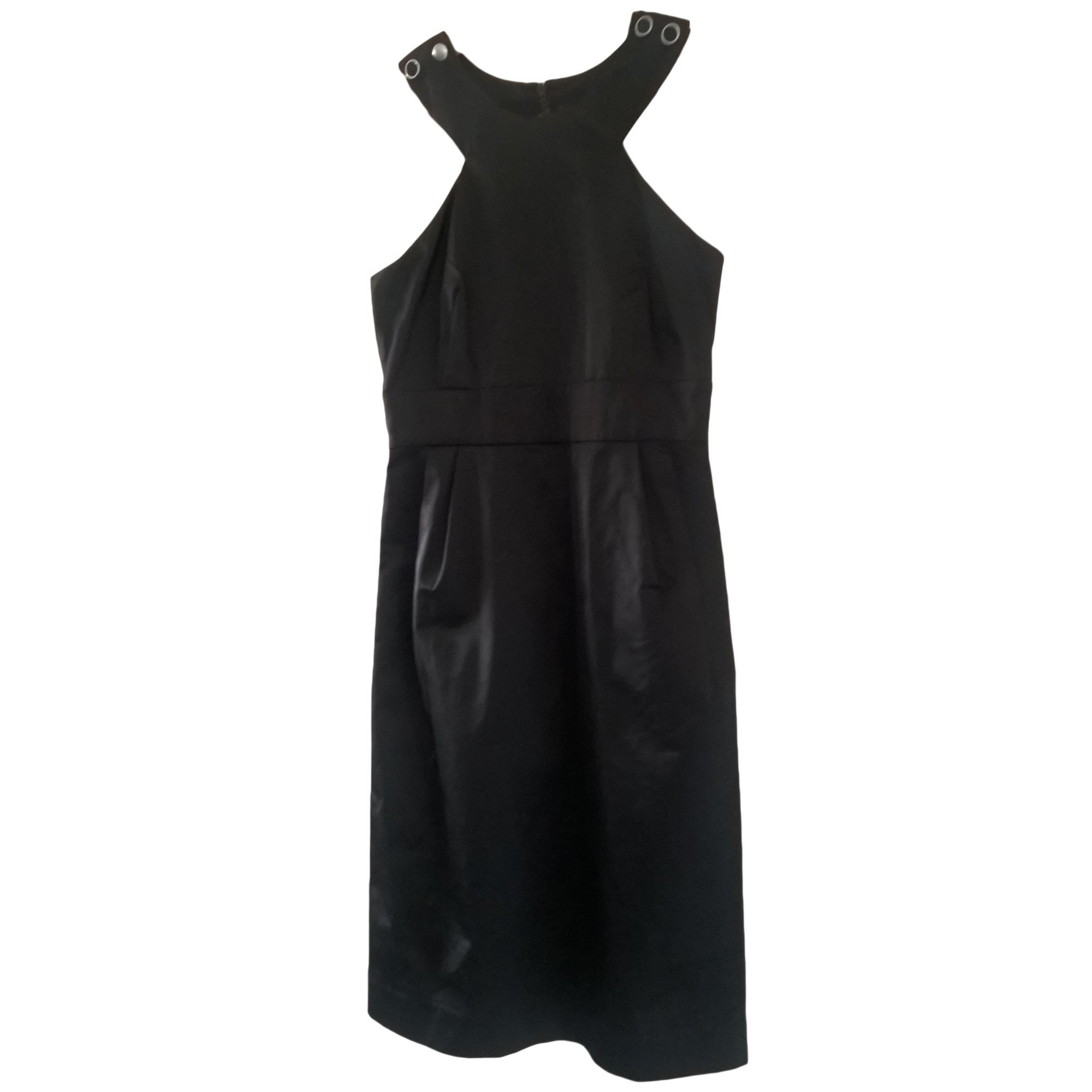 Robe courte CLAUDIE PIERLOT Noir
