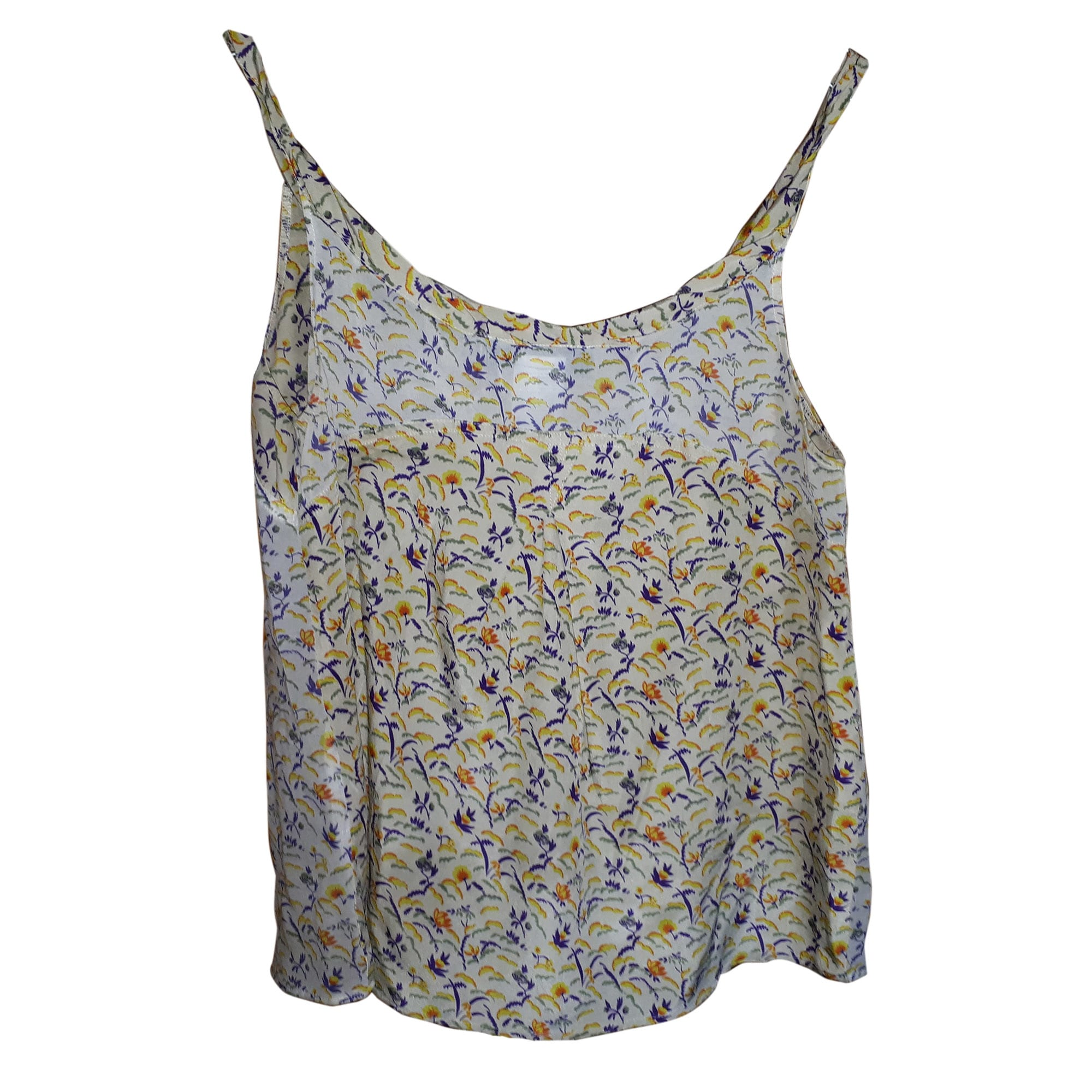 Top, tee-shirt COTÉLAC Multicouleur