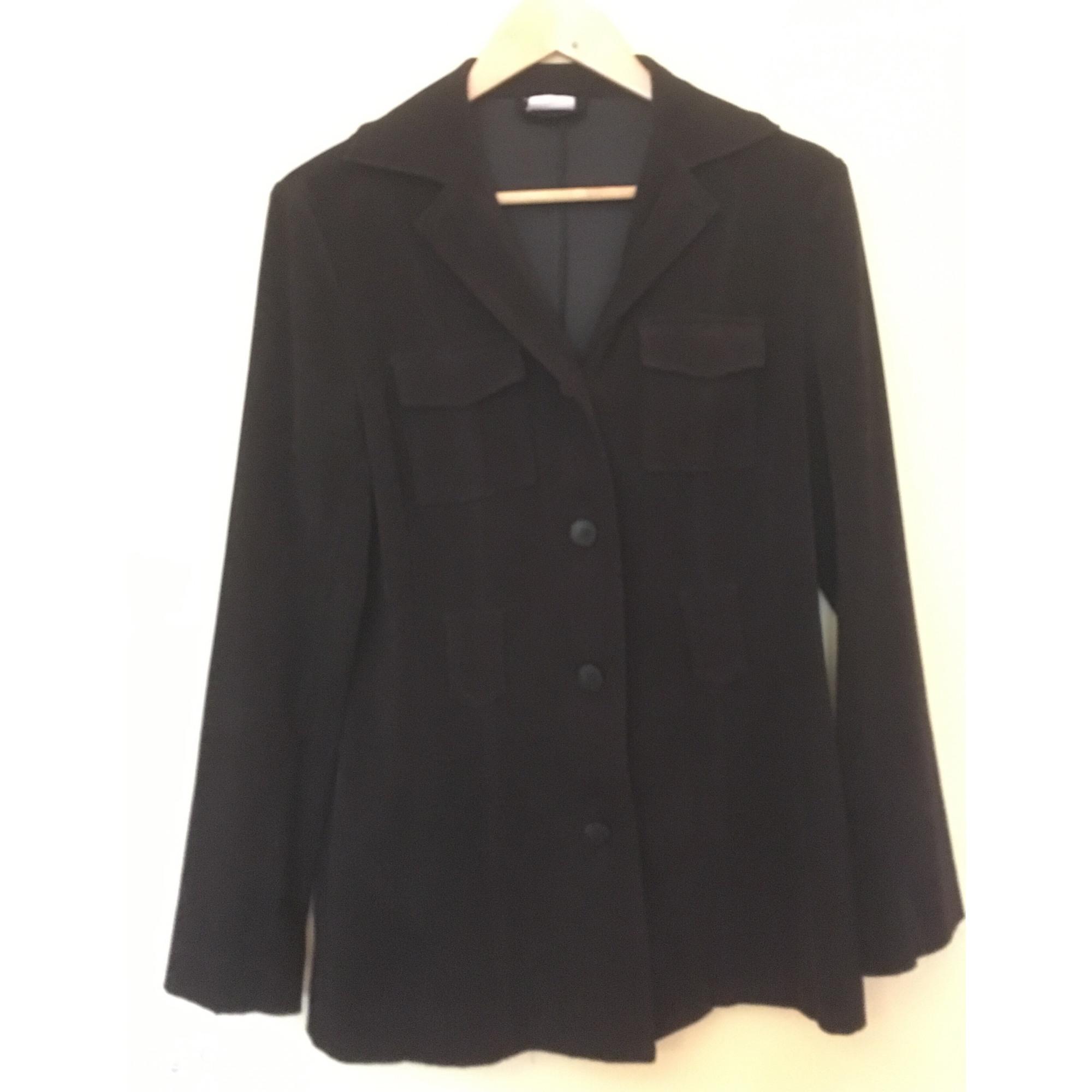 Tailleur pantalon MARQUE INCONNUE Noir