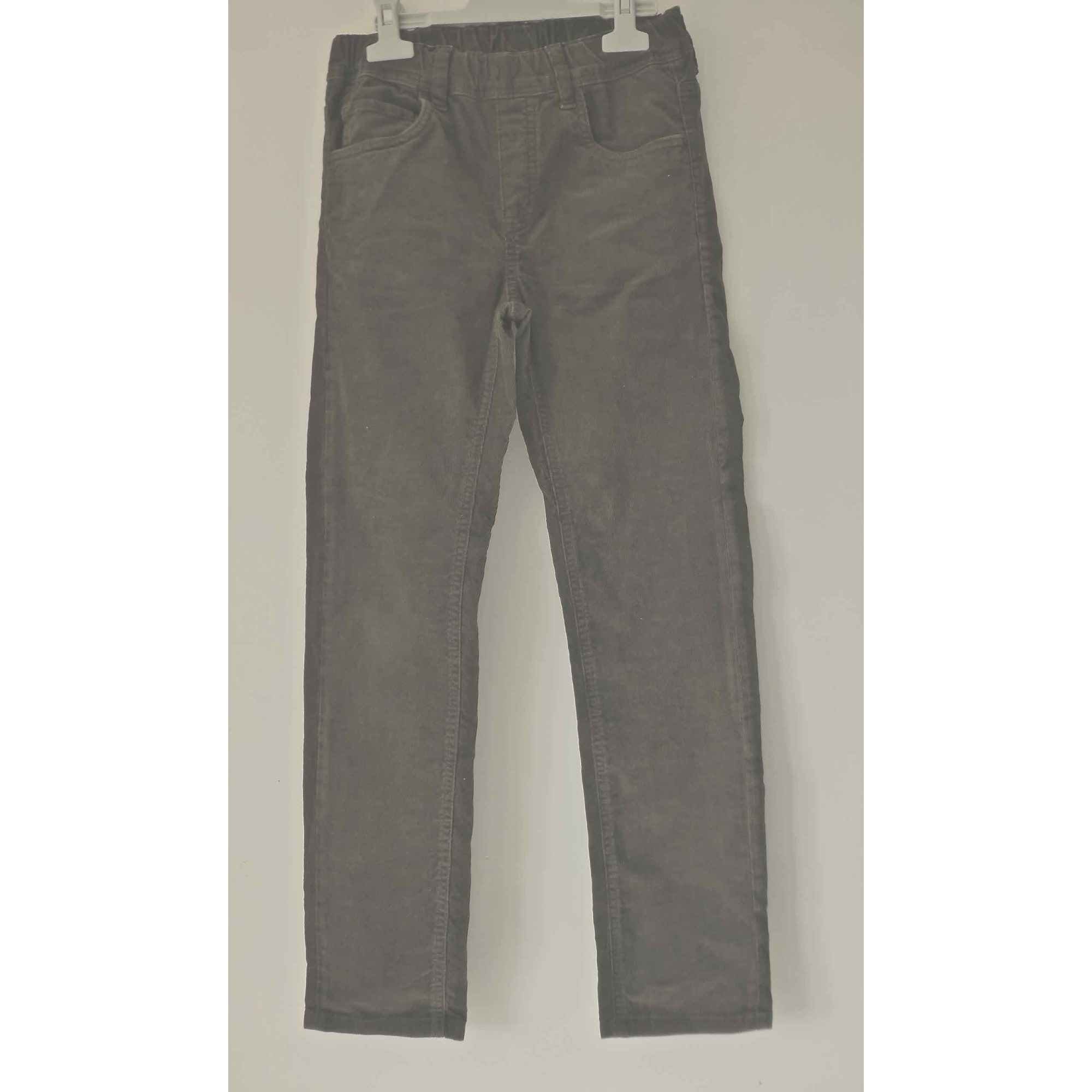 Pantalon UNIQLO Marron