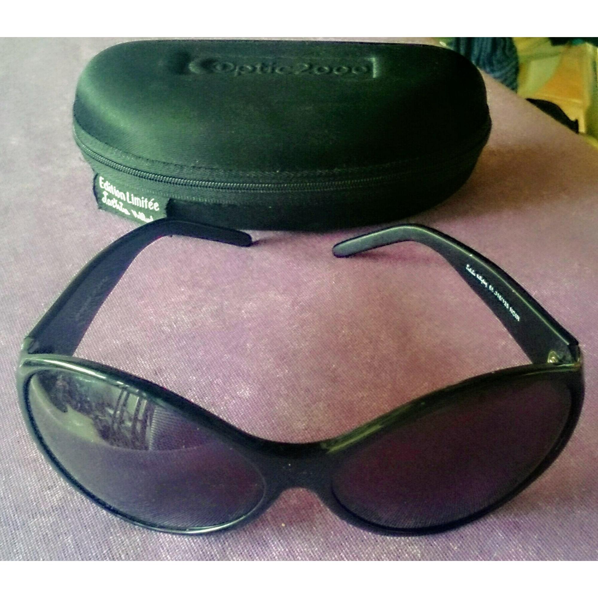 Lunettes de soleil OPTIC 2000 Noir
