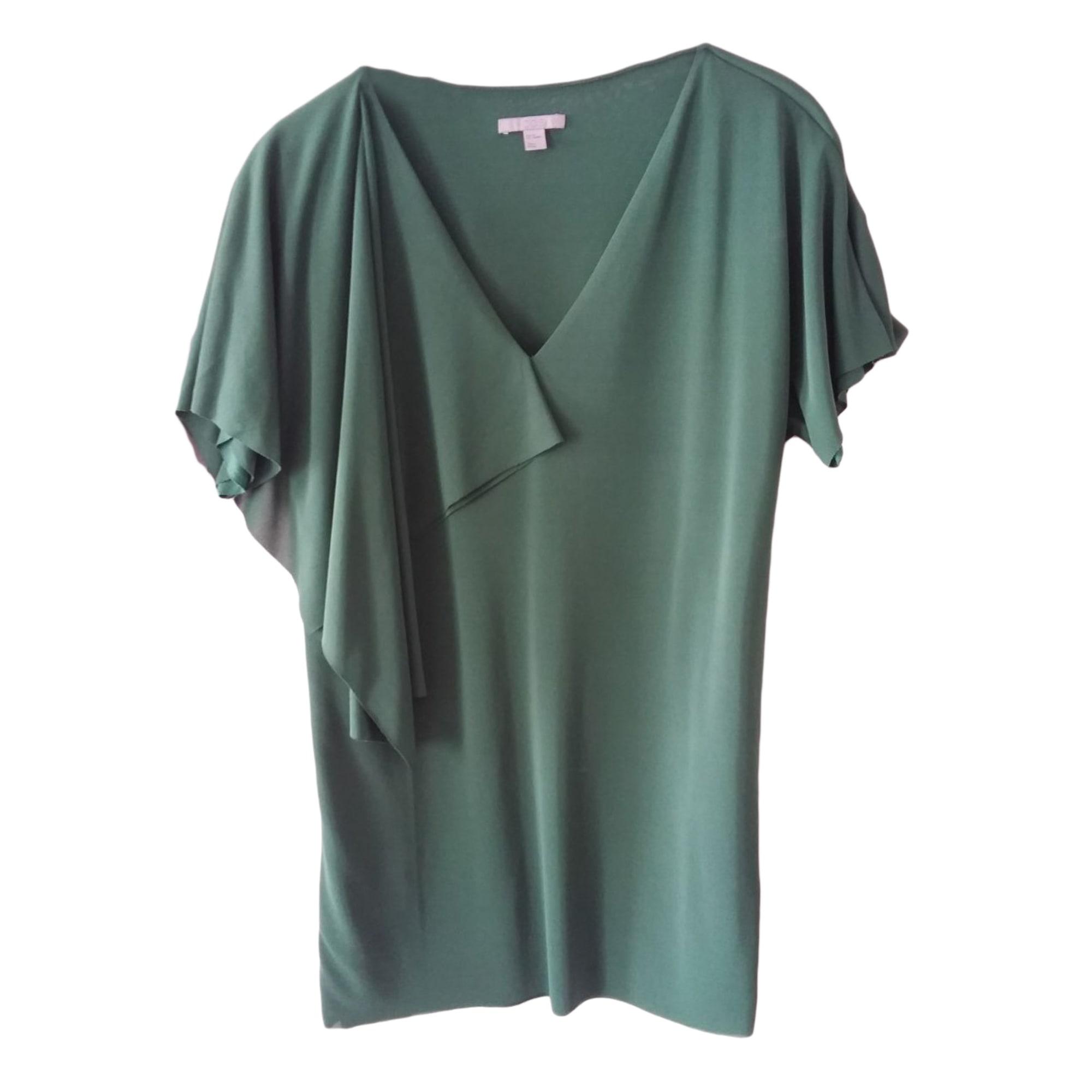 Tunic COS Green