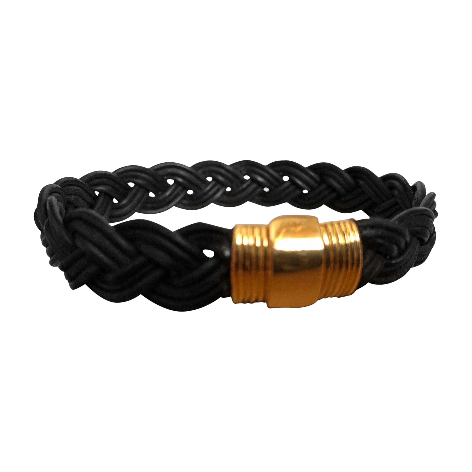 Bracelet FRED Noir