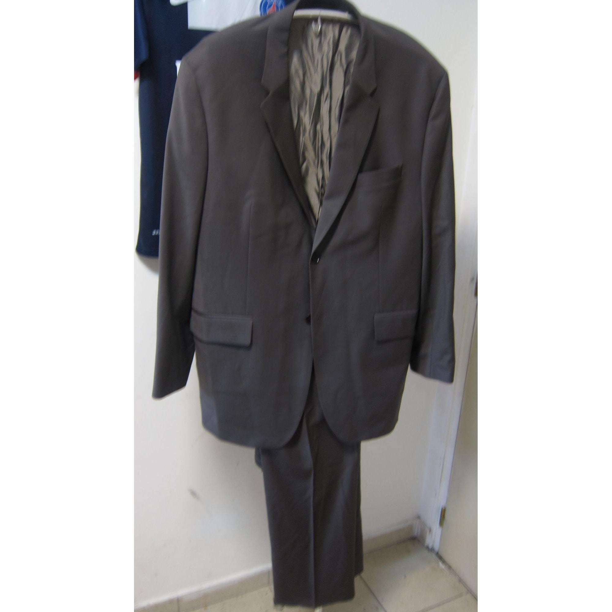 Costume complet OLLY GAN Marron