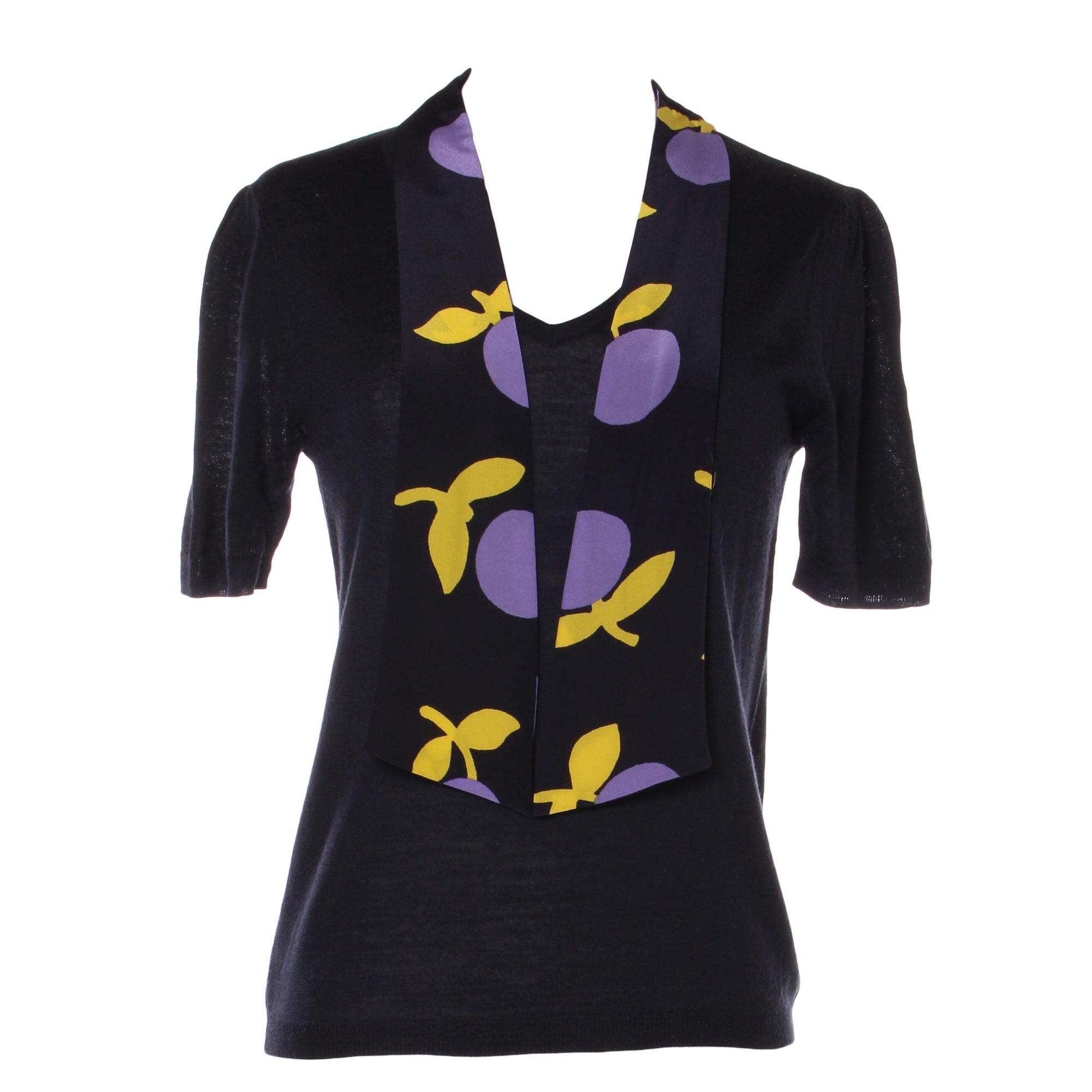 Top, tee-shirt TARA JARMON Multicouleur