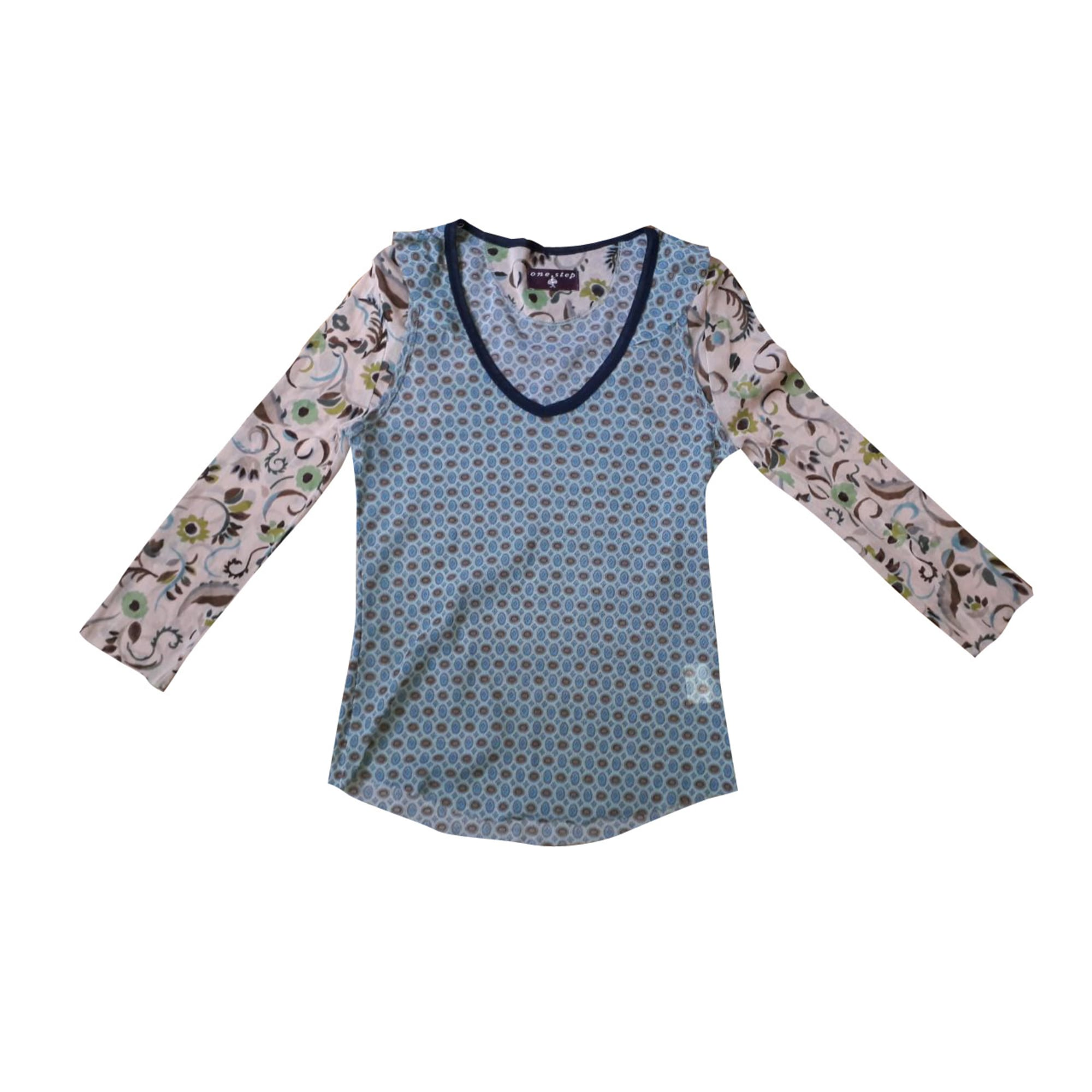 Top, tee-shirt ONE STEP Multicouleur