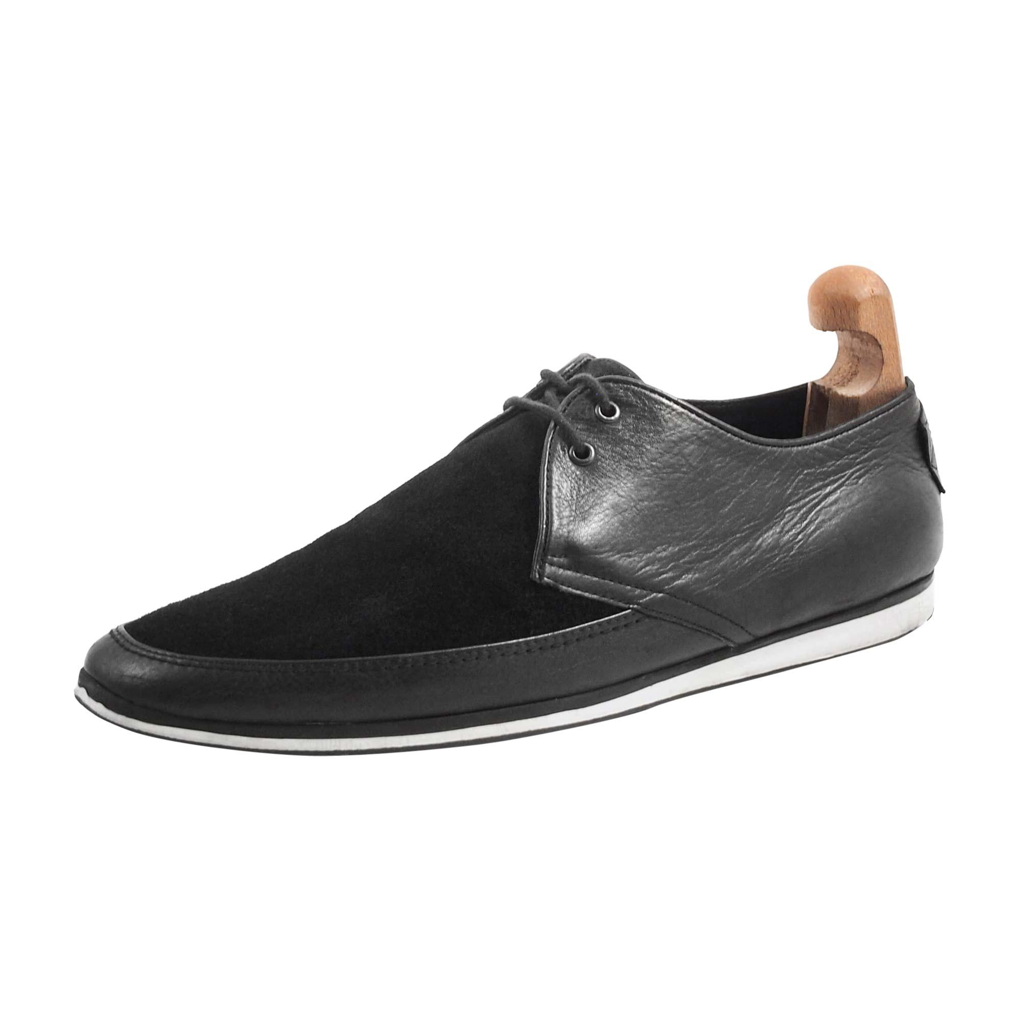 Chaussures à lacets CESARE PACIOTTI Noir