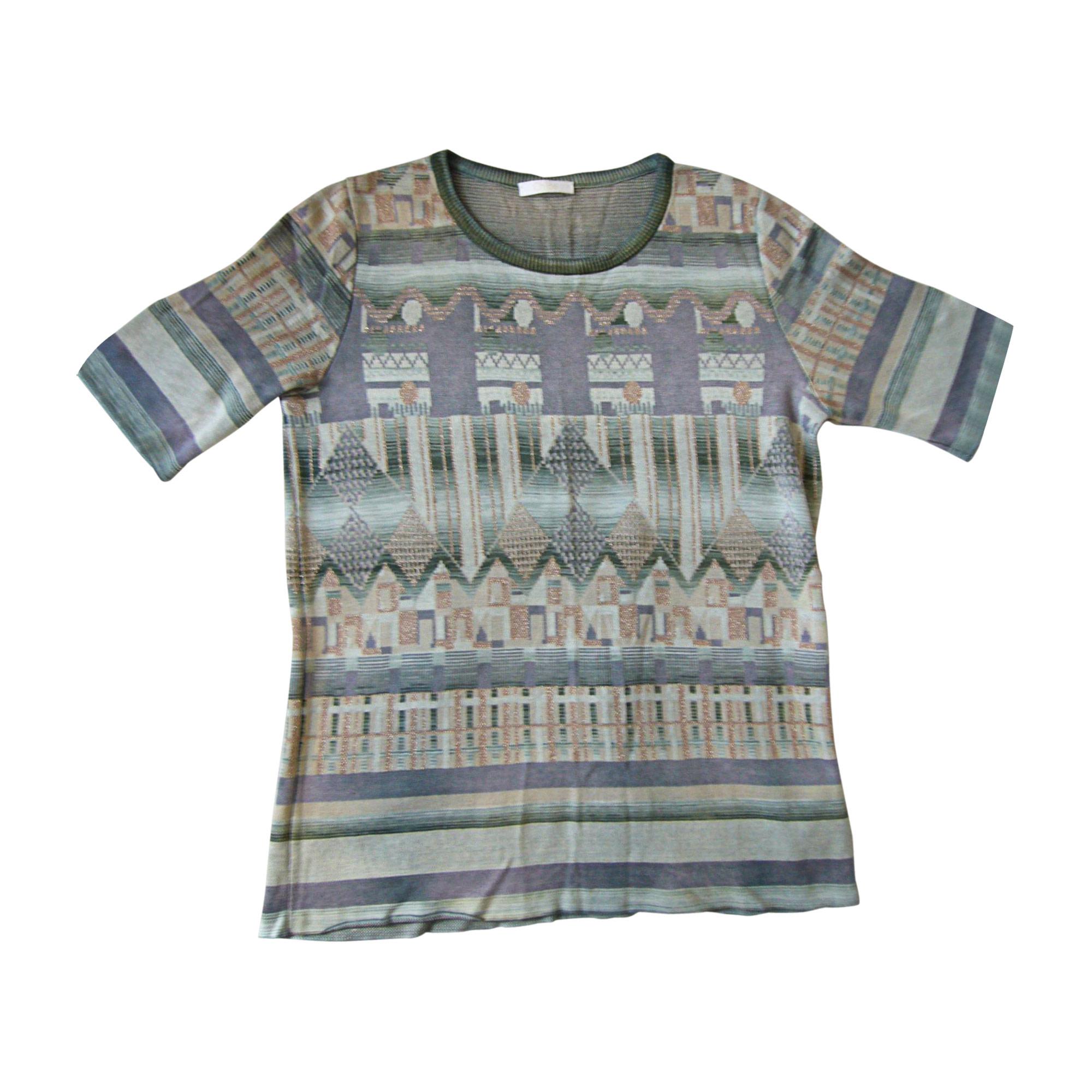 Top, tee-shirt CHLOÉ Multicouleur