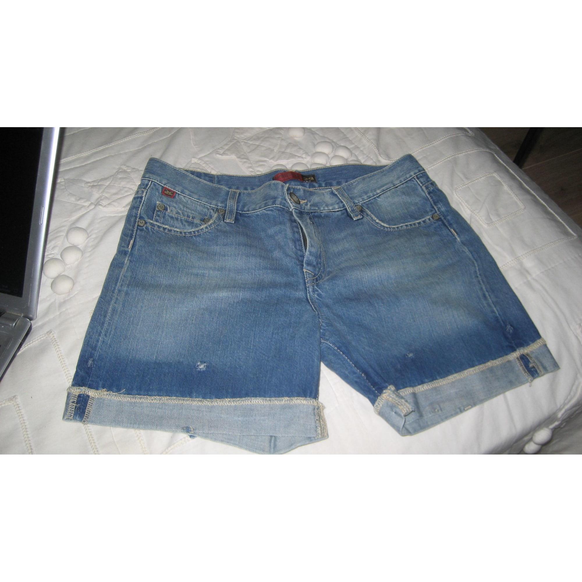 Short DENIM STUDIO jeans