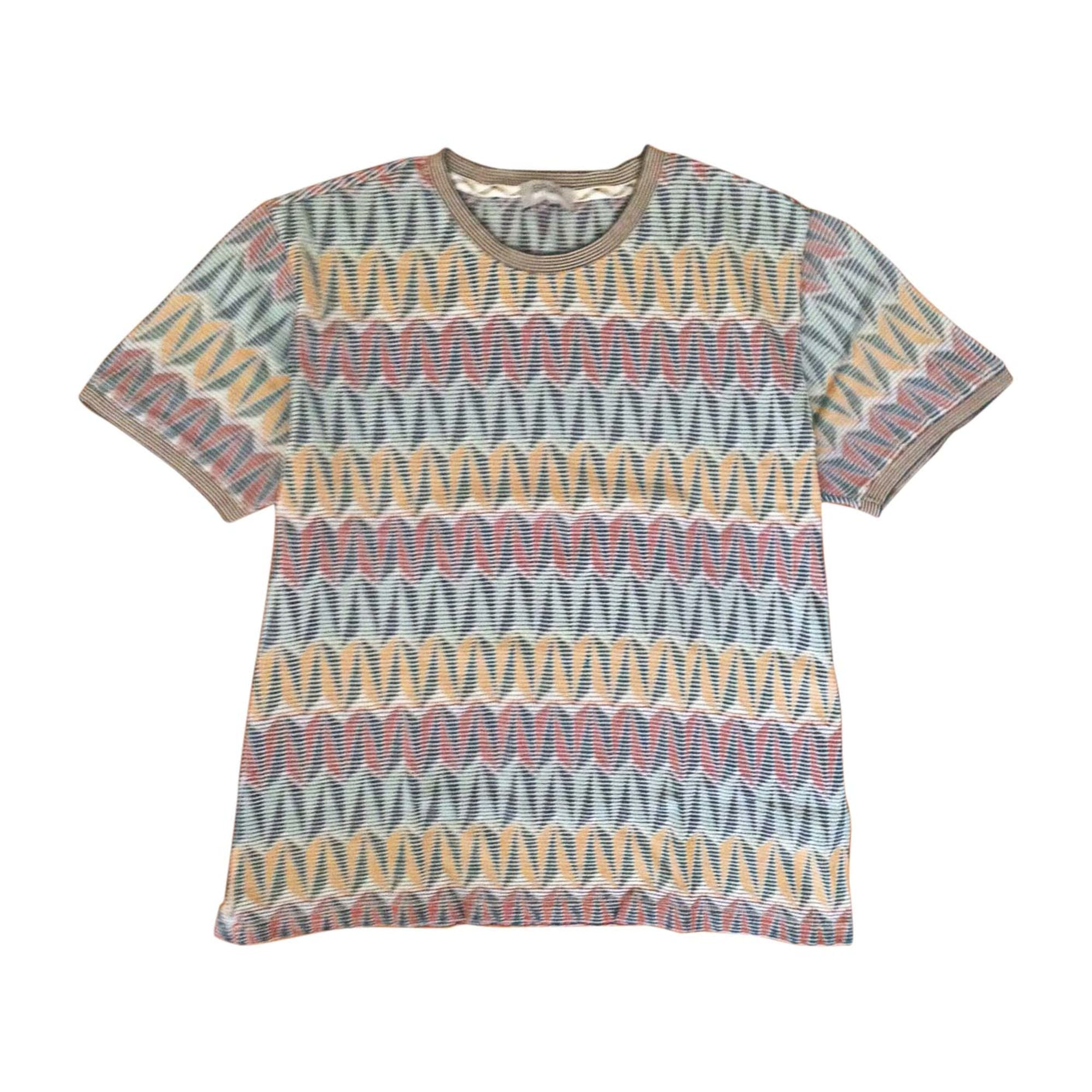 Tee-shirt MISSONI Multicouleur