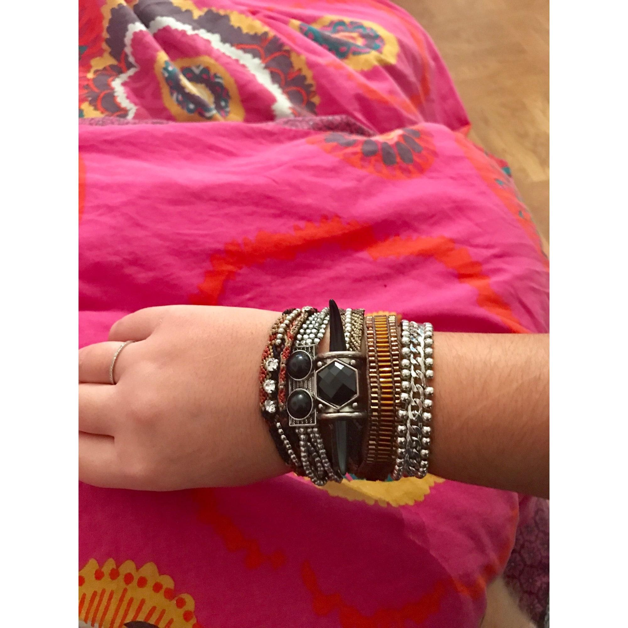 Bracelet HIPANEMA Marron