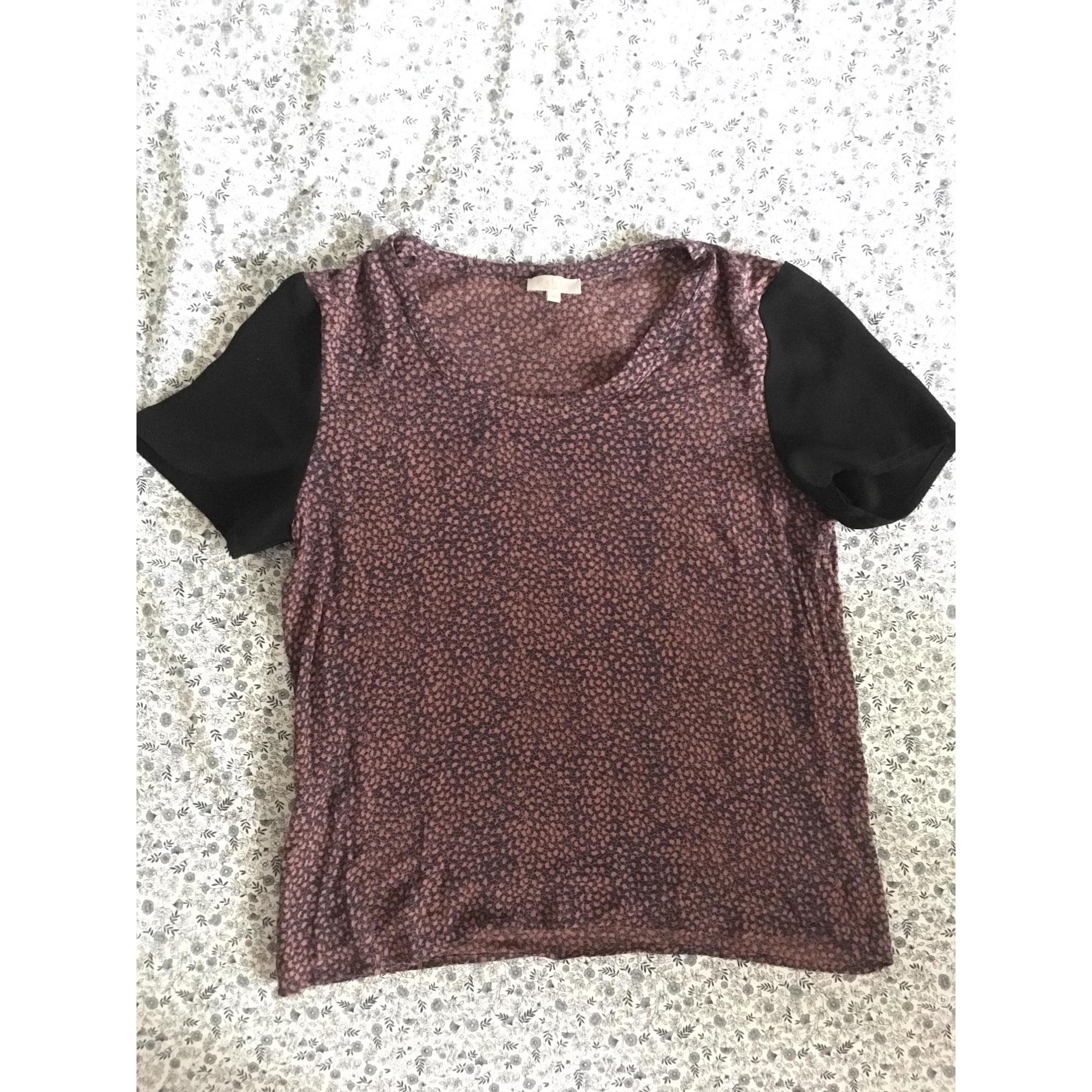 Top, tee-shirt PABLO PAR GÉRARD DAREL Noir