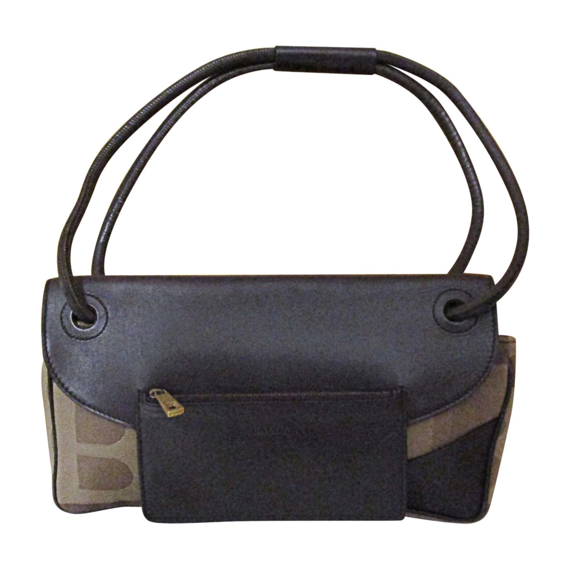 Lederhandtasche BALLY Mehrfarbig