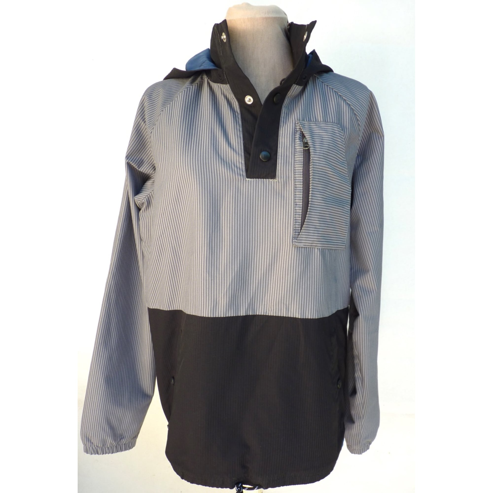 Coupe-vent ADIDAS Gris, anthracite
