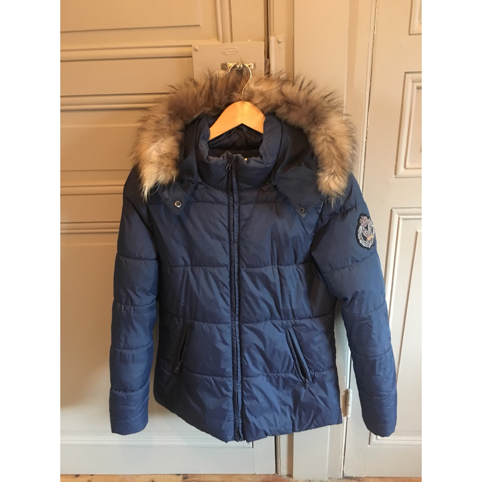 manteau homme bel air