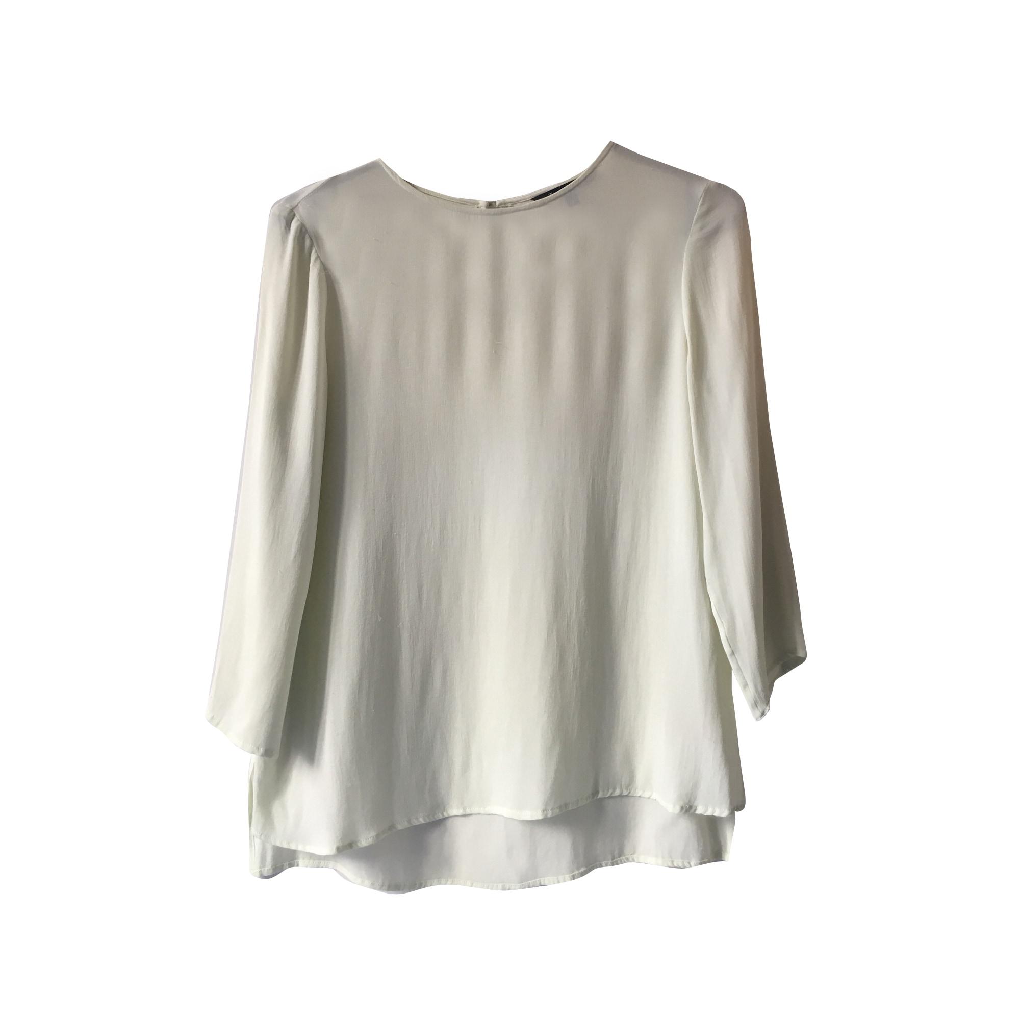 Top, tee-shirt TARA JARMON Vert