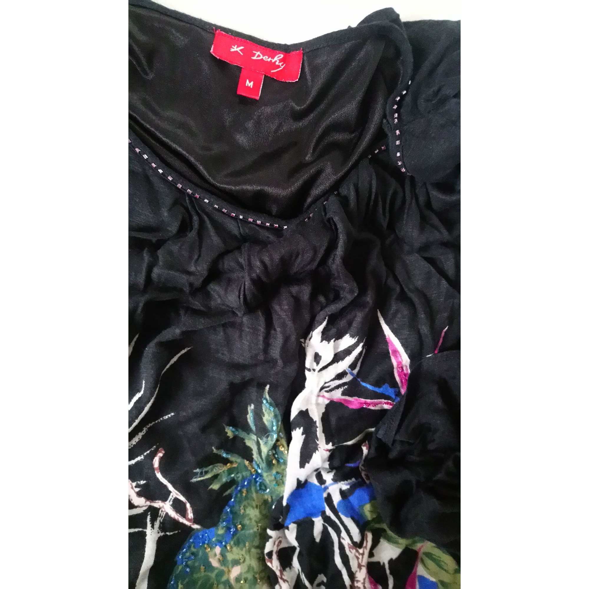 Robe tunique DERHY Multicouleur