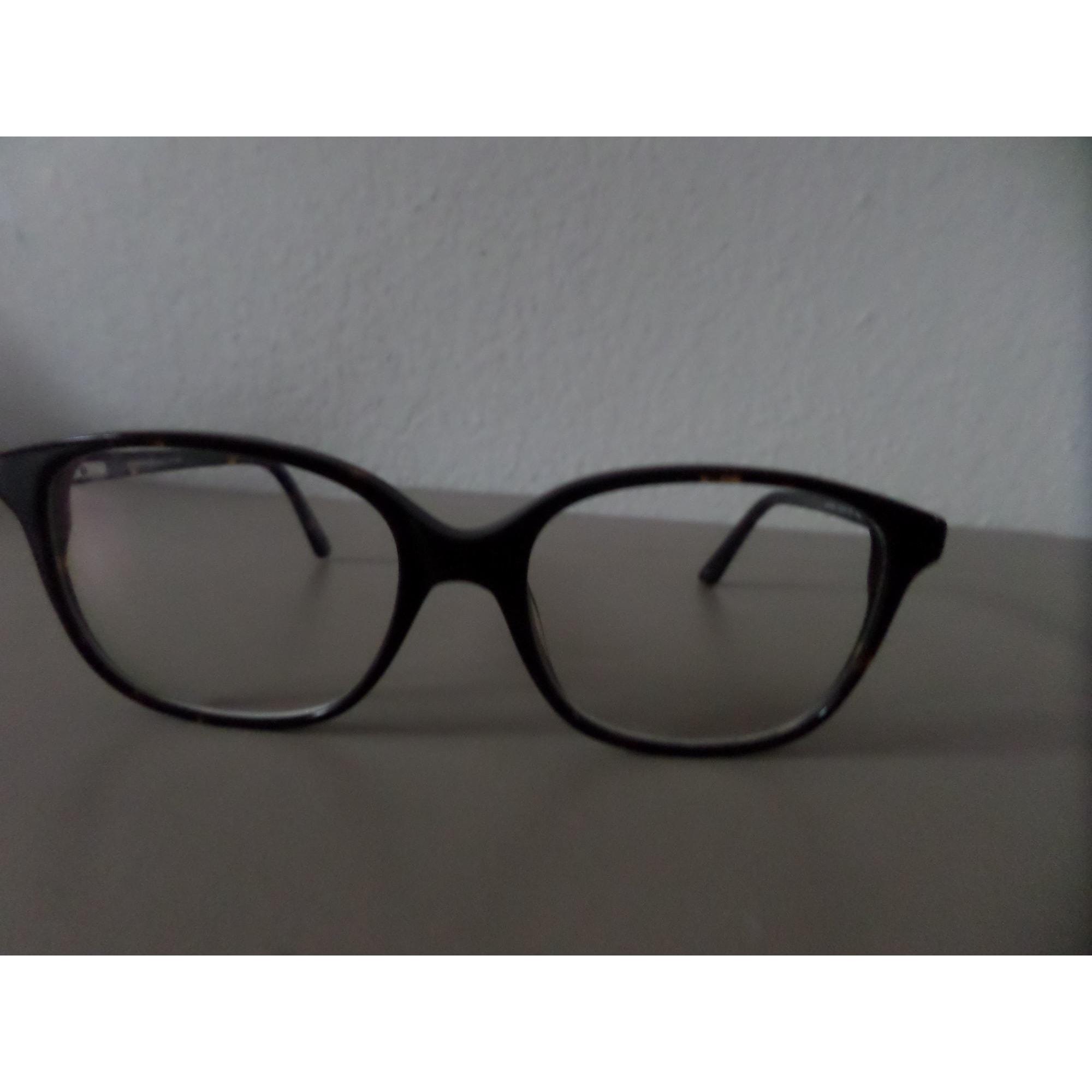 Monture de lunettes ALAIN AFFLELOU ecaille