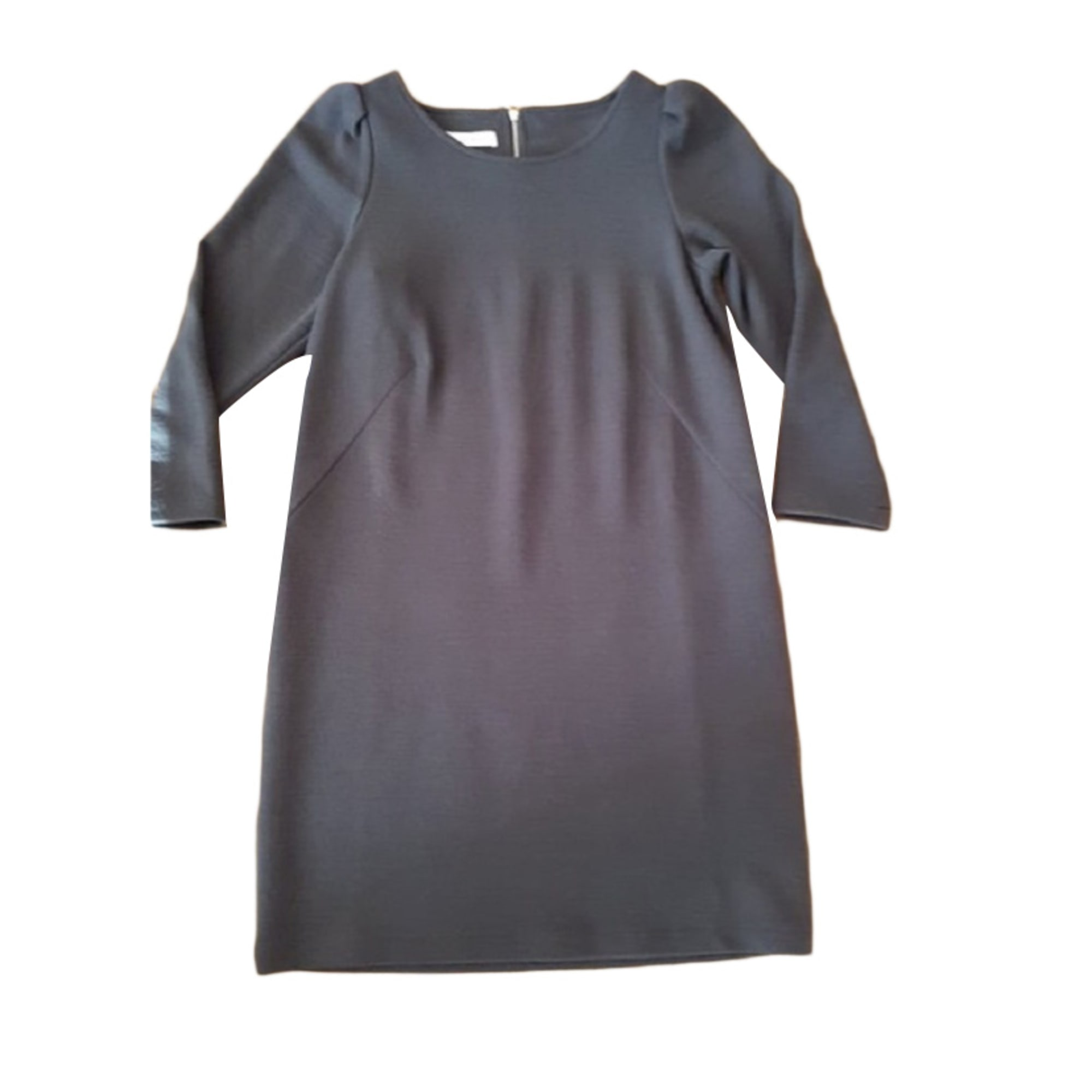 Robe courte SESSUN Gris, anthracite