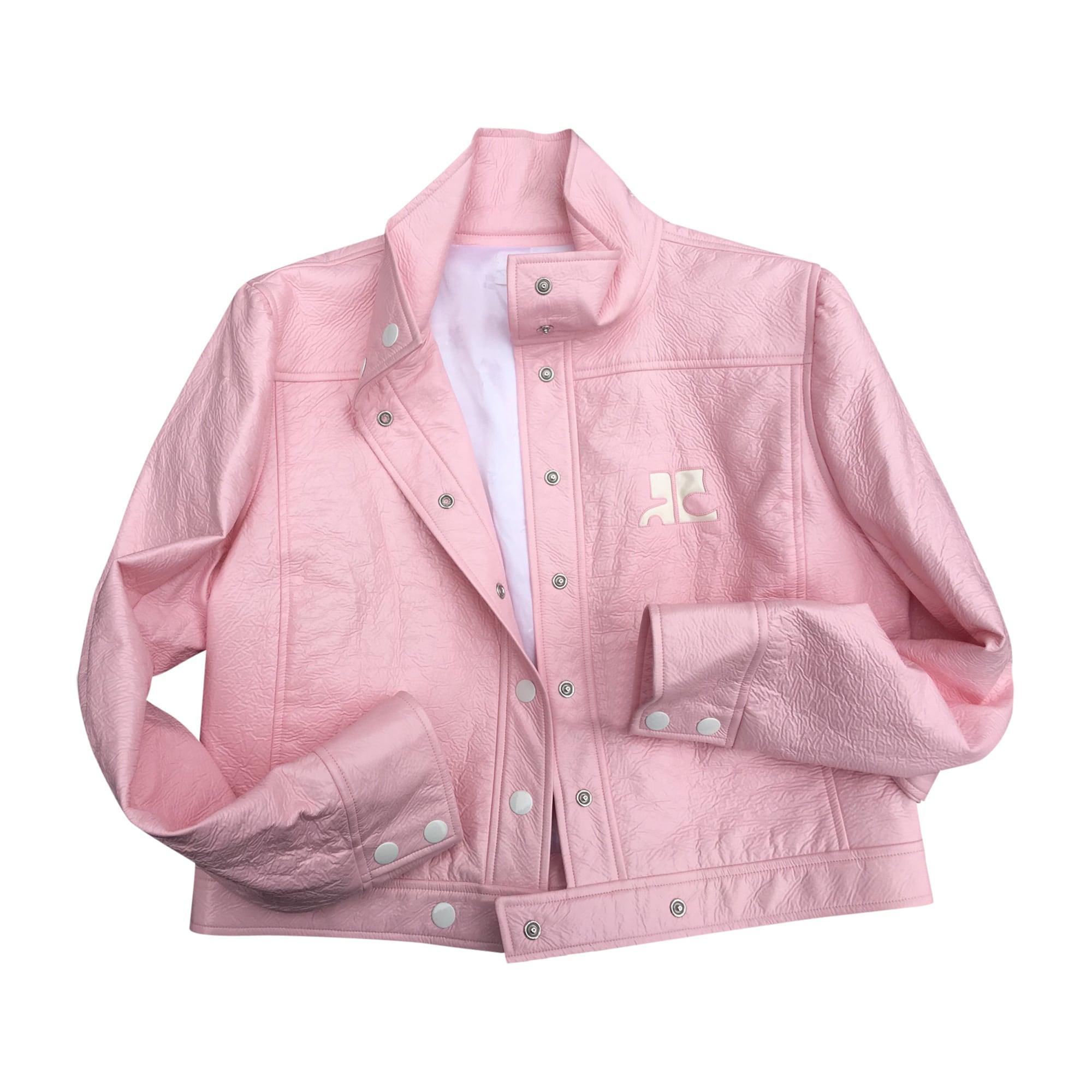 Vêtements Courrèges Femme occasion : le luxe au meilleur