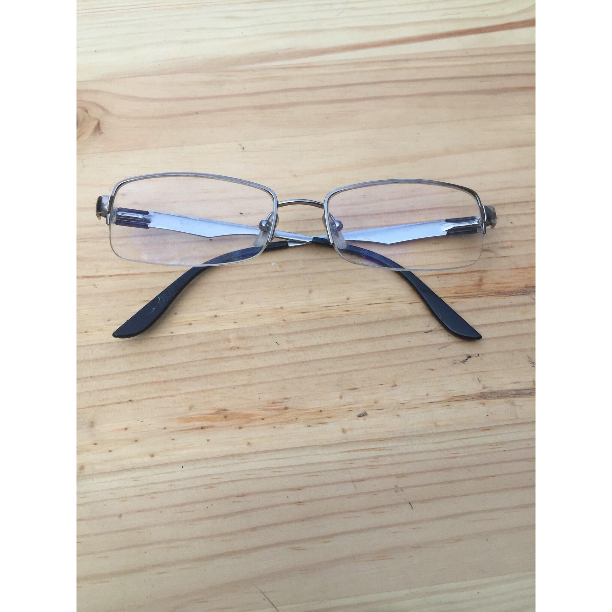 Eyeglass Frames RAY-BAN Silver