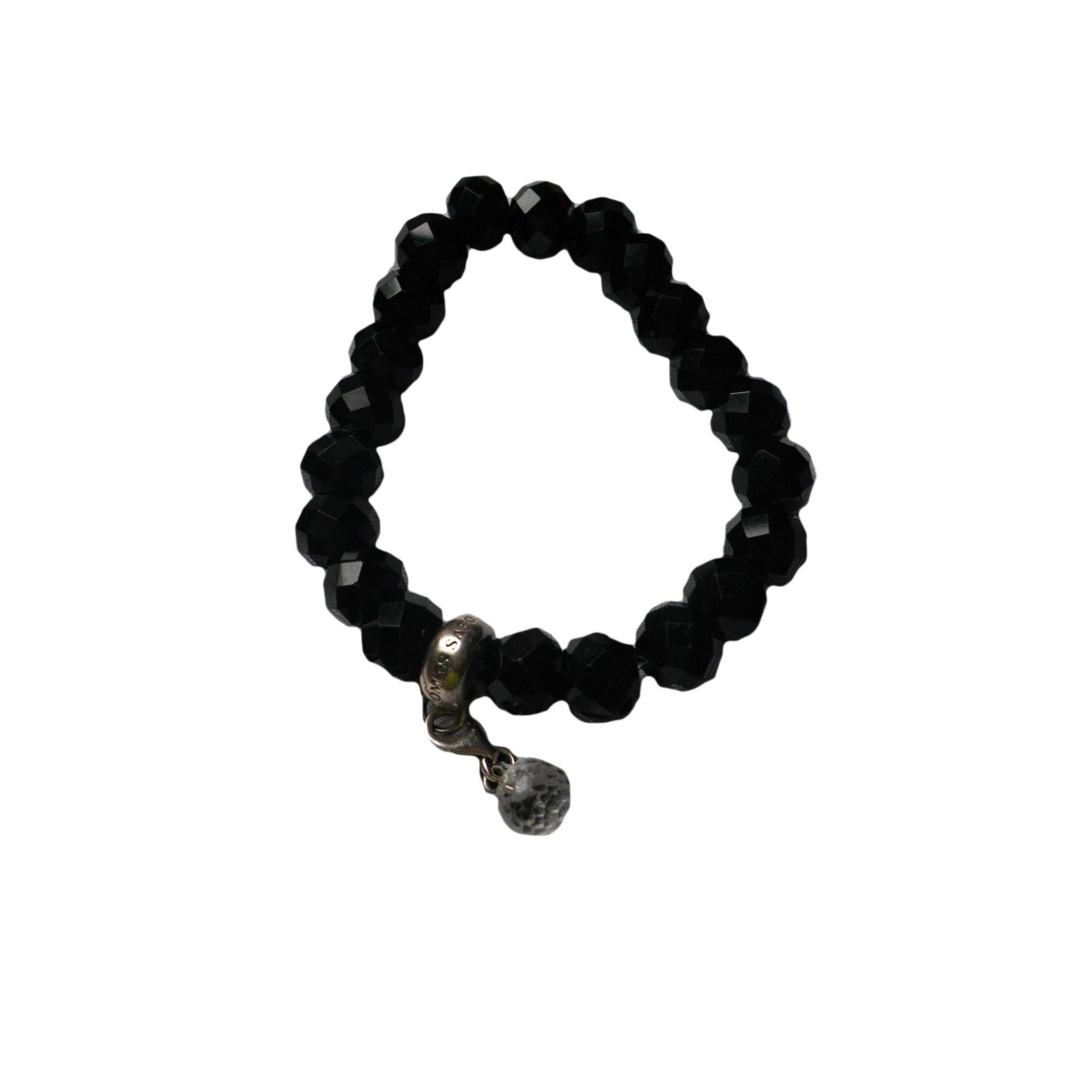 Bracelet THOMAS SABO Noir