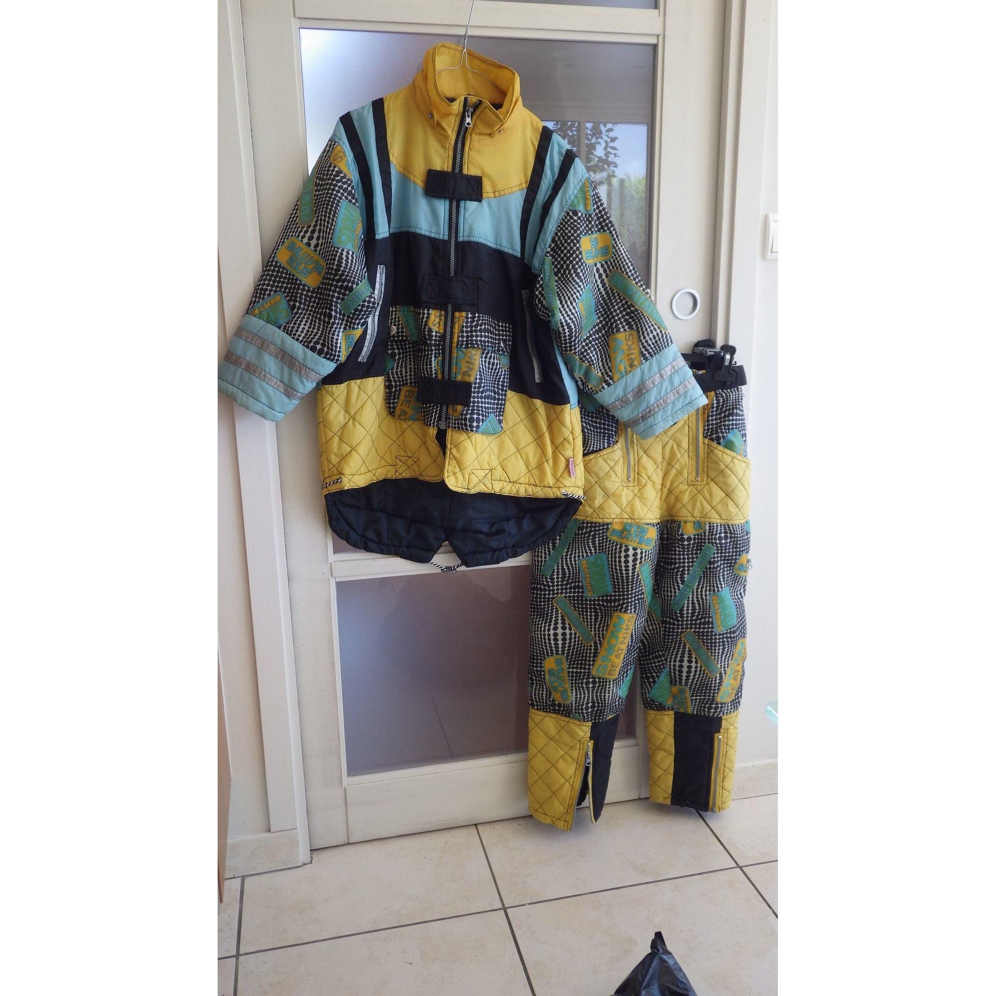 Pants Set, Outfit SANDSOIL Multicolor