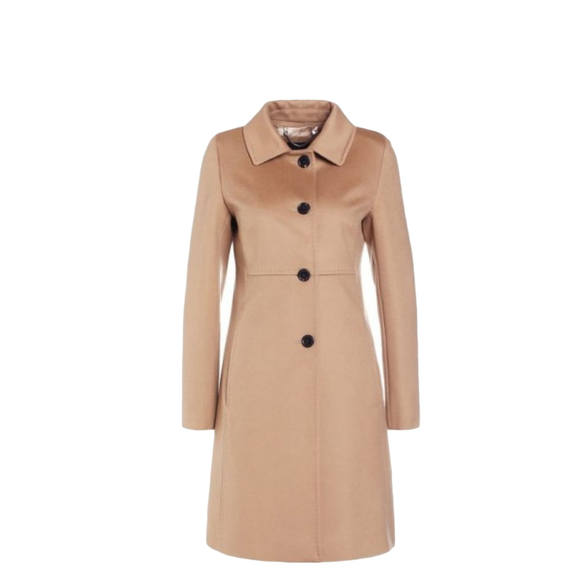 Manteau WEEKEND MAX MARA Beige, camel