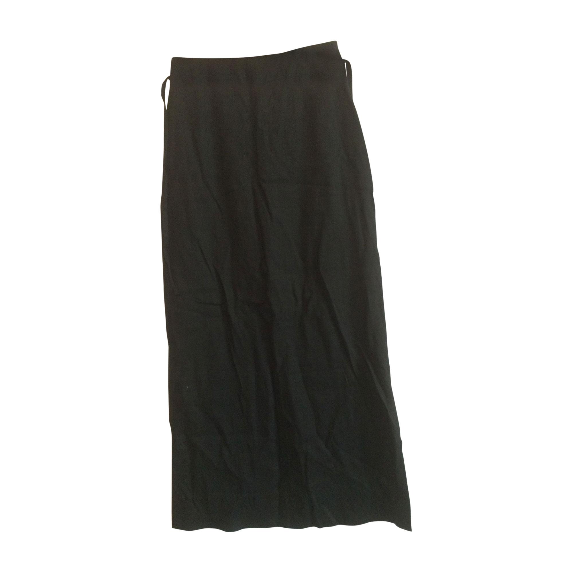 Jupe longue KENZO Noir