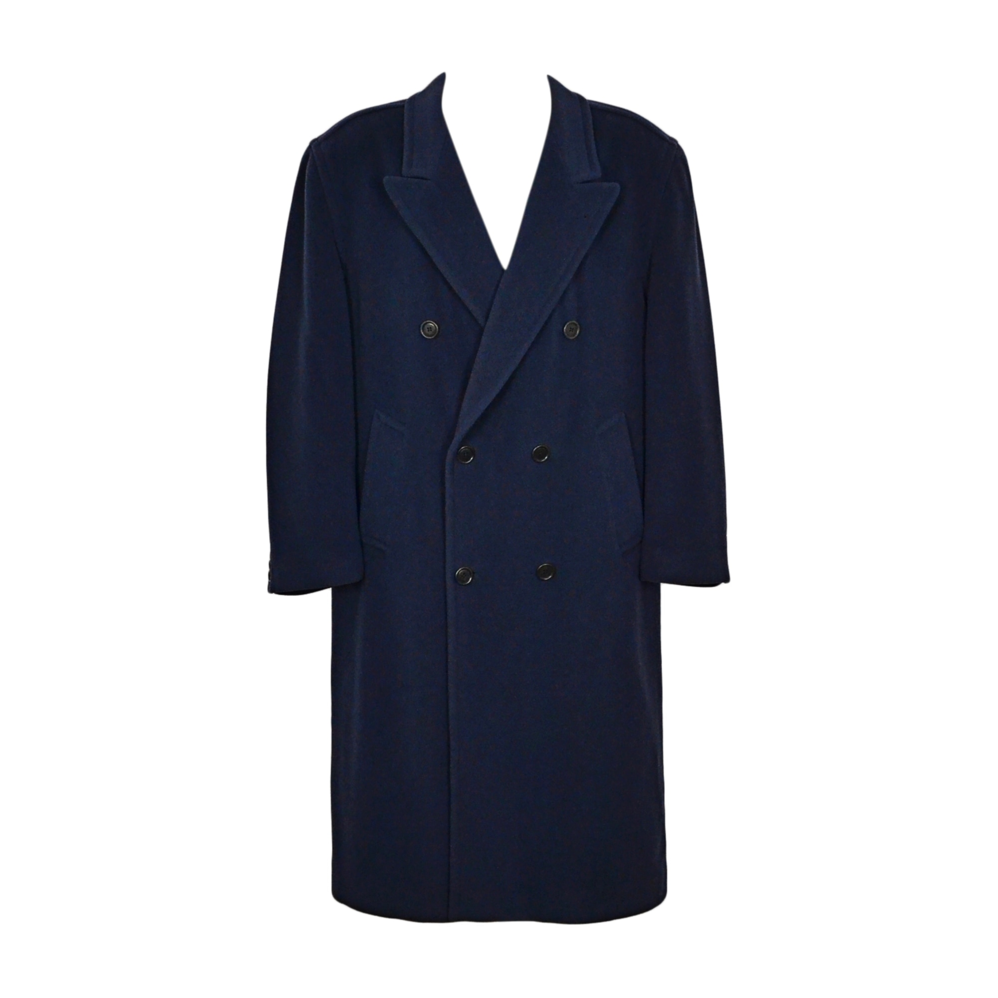 Manteau HUGO BOSS Bleu, bleu marine, bleu turquoise