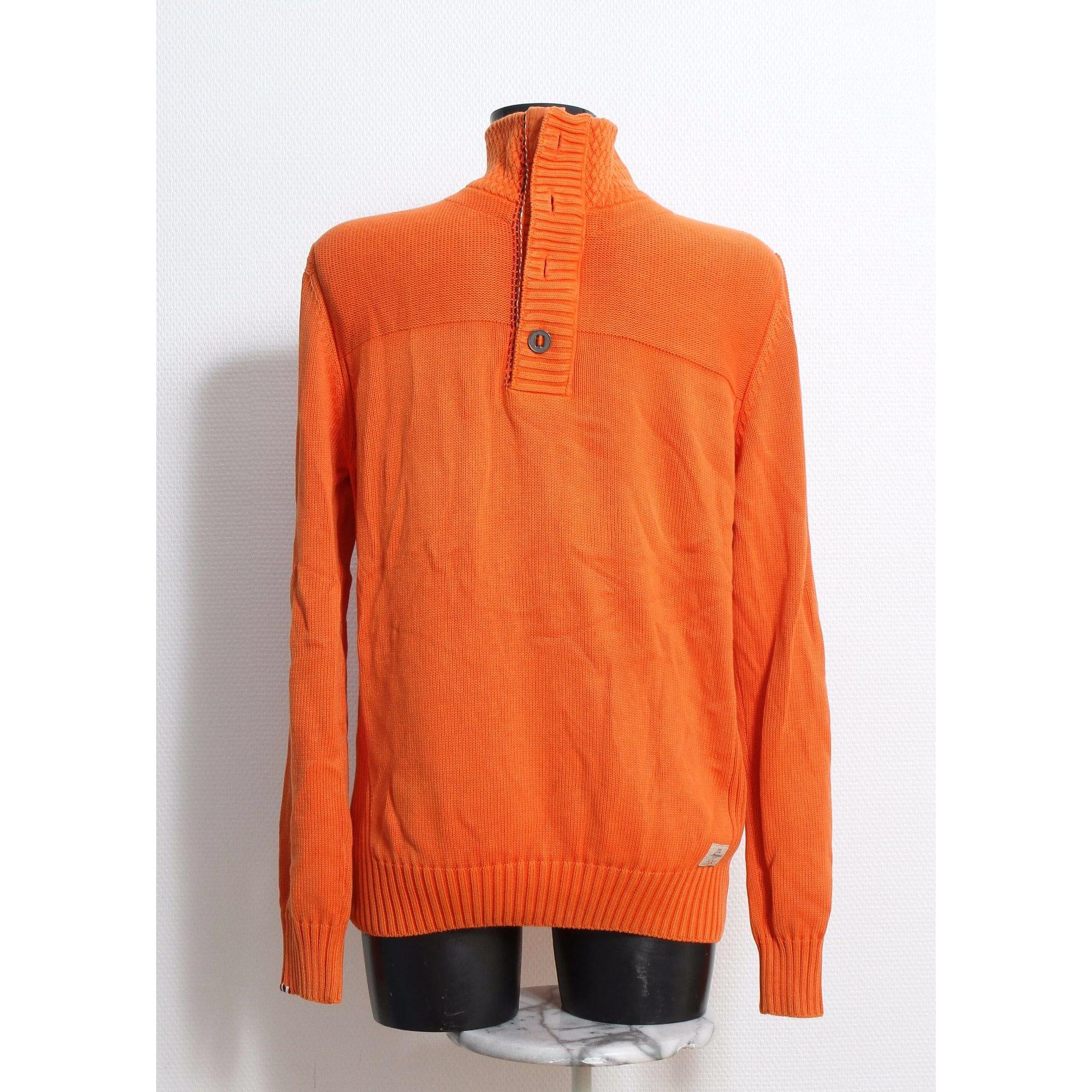 Pull NAPAPIJRI Orange