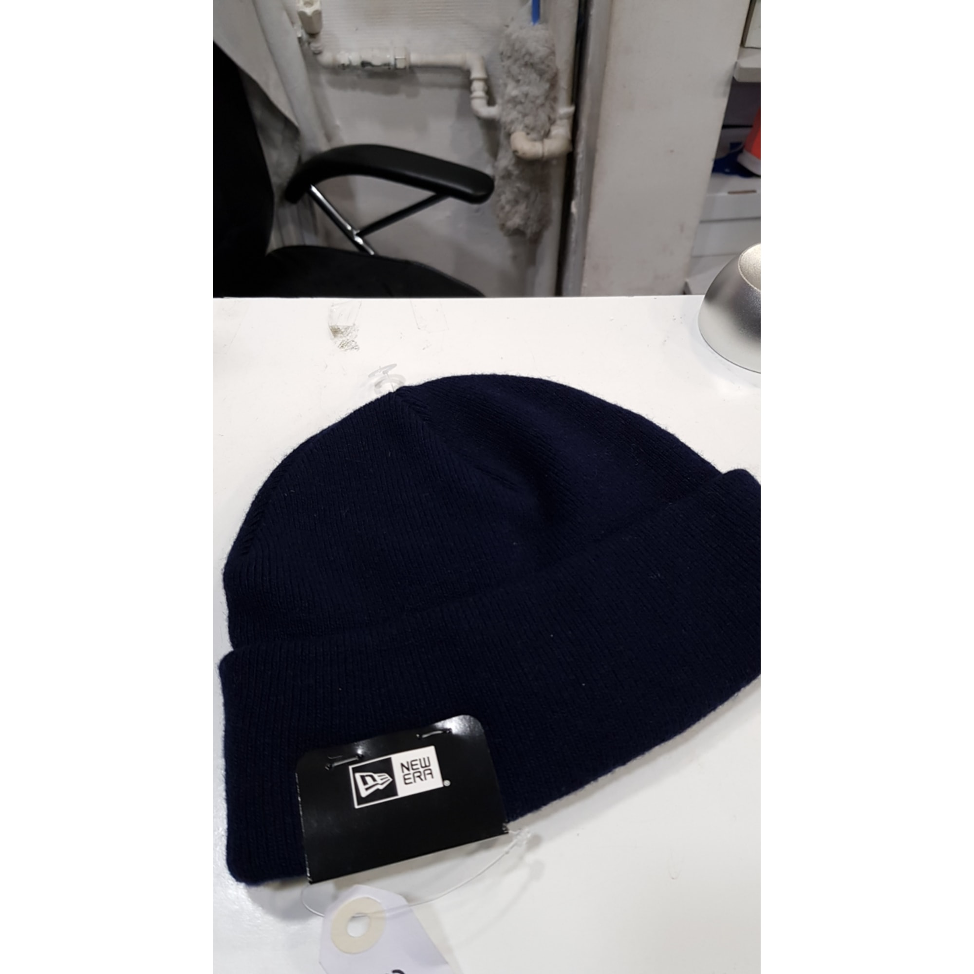 Bonnet NEW ERA Bleu, bleu marine, bleu turquoise