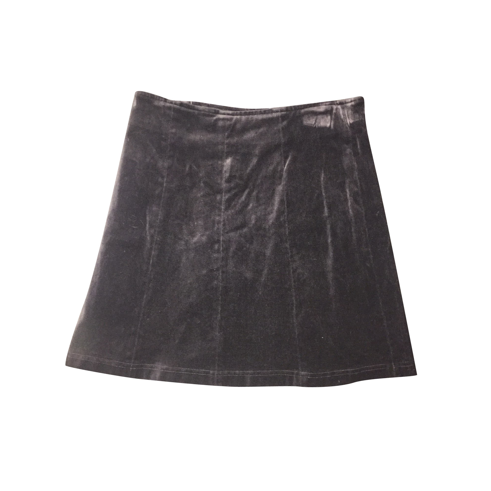 Jupe courte ARMANI JEANS Noir