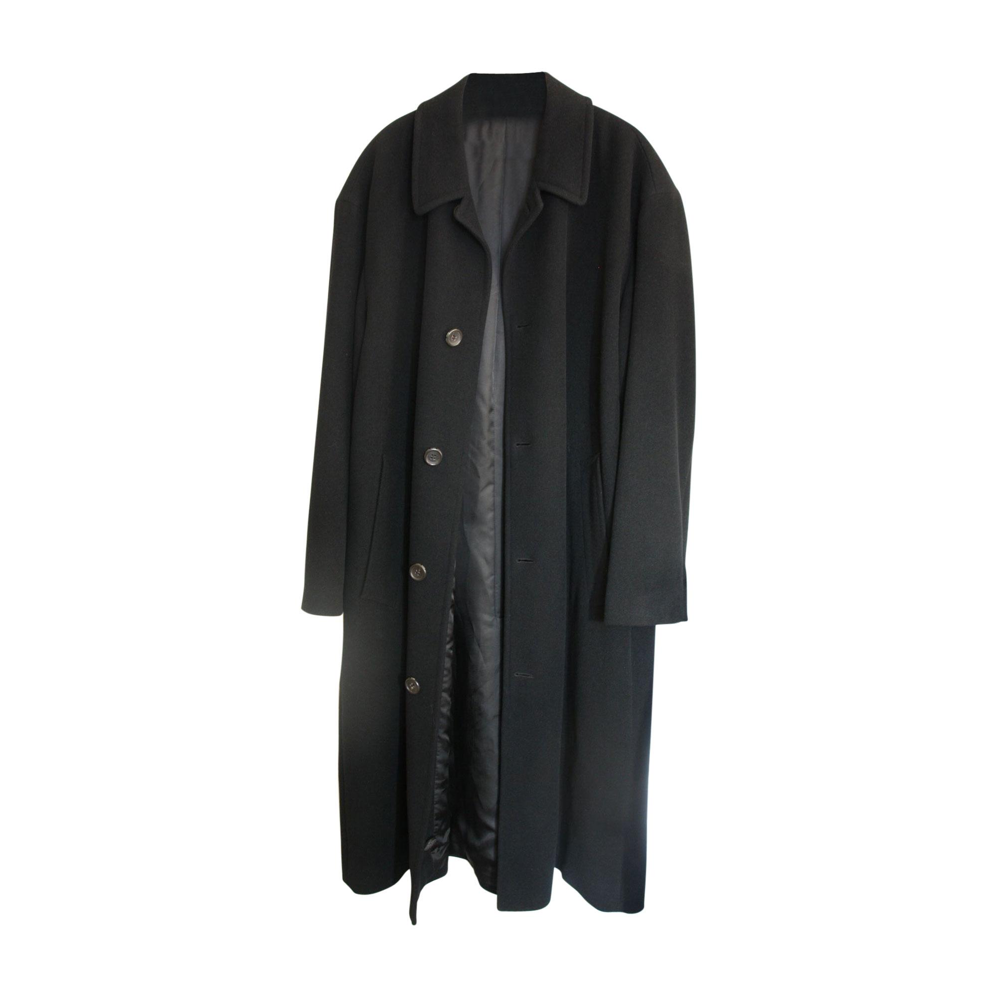 Manteau HUGO BOSS Noir