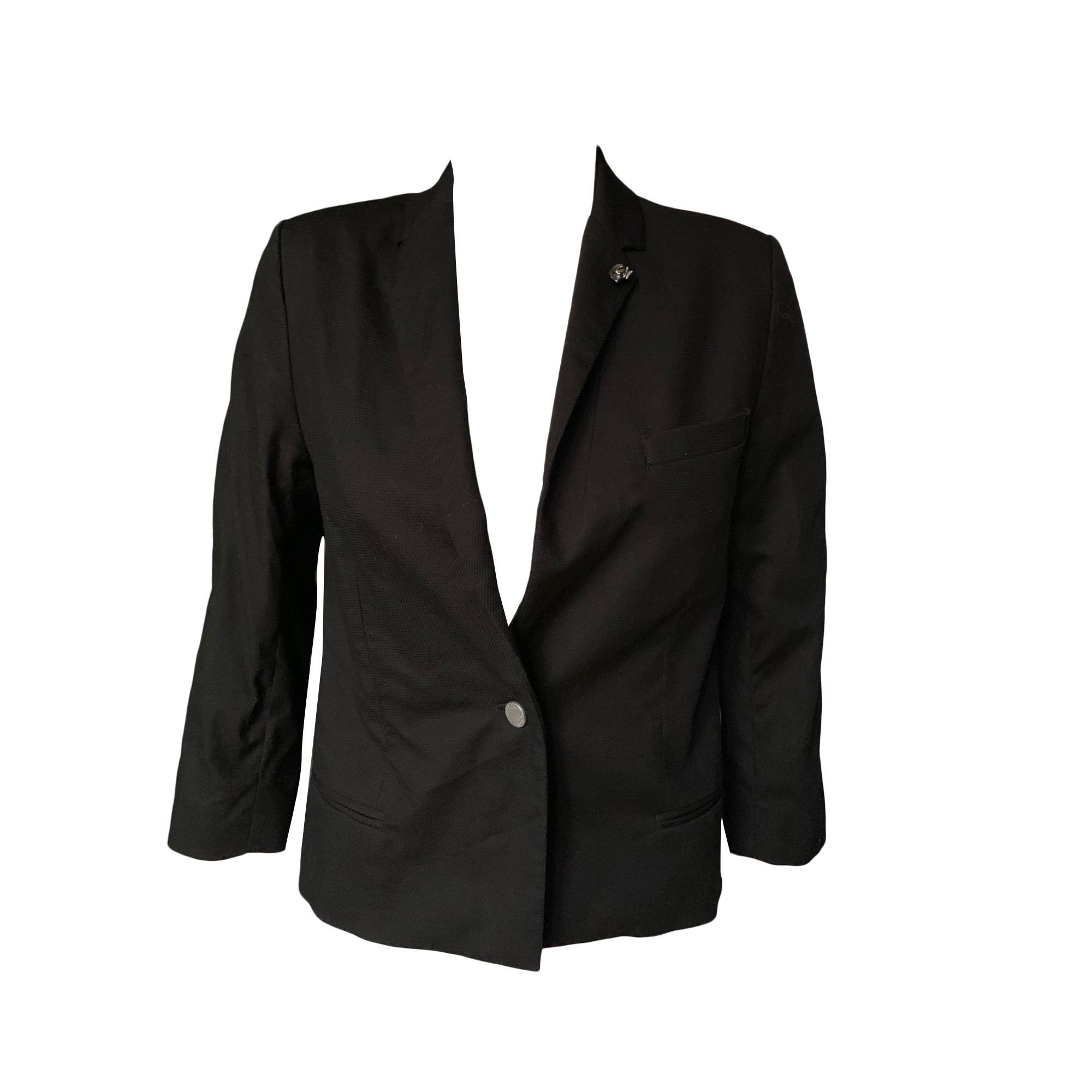 Blazer, veste tailleur ZADIG & VOLTAIRE Noir