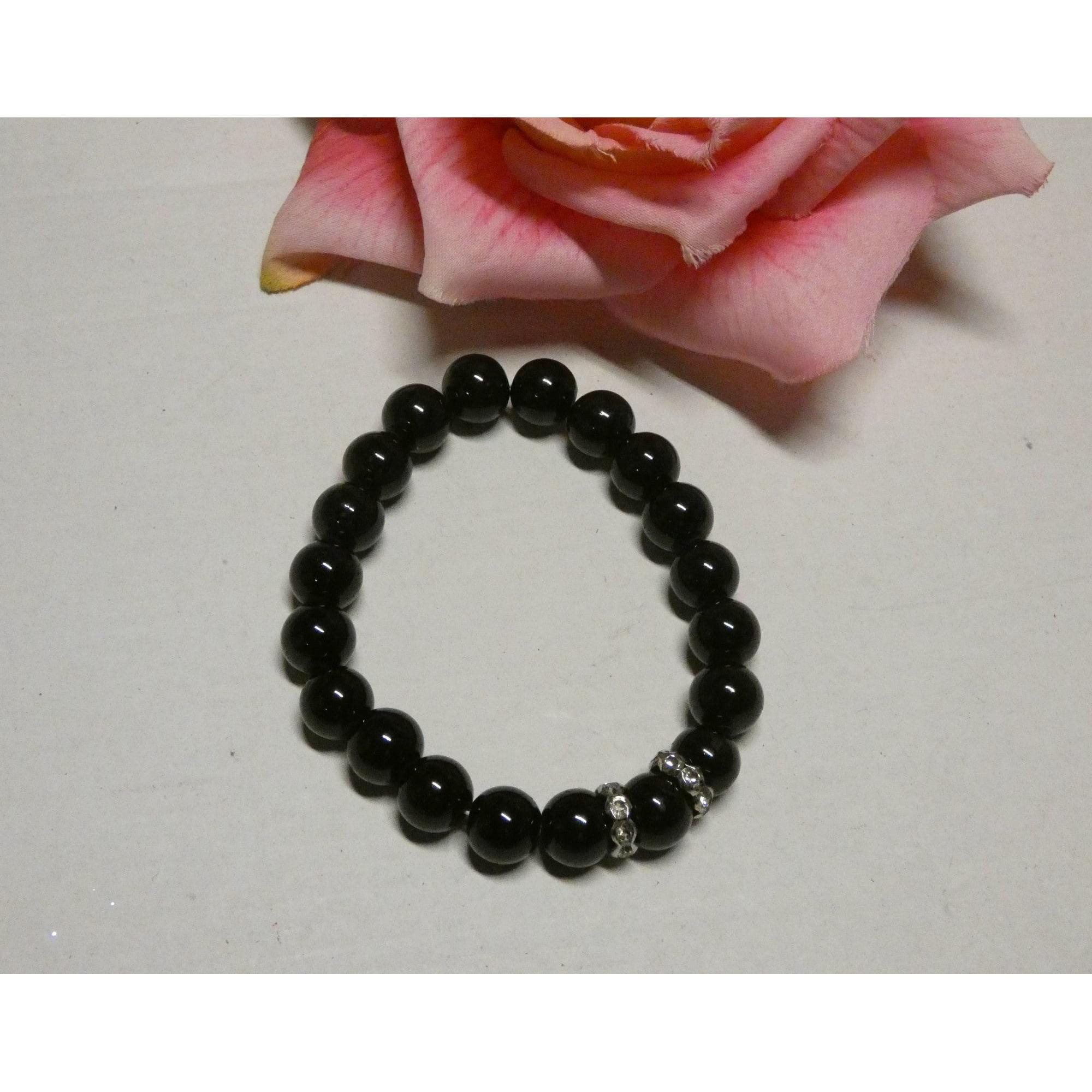 Bracelet FANTAISIE Noir