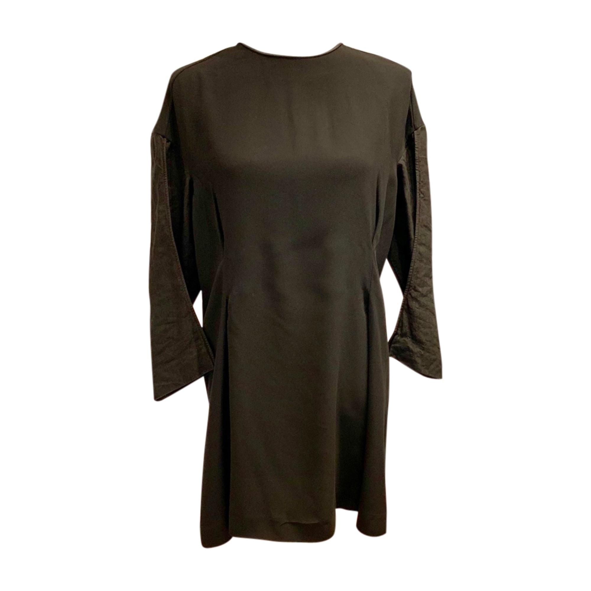 Robe courte MARNI Noir