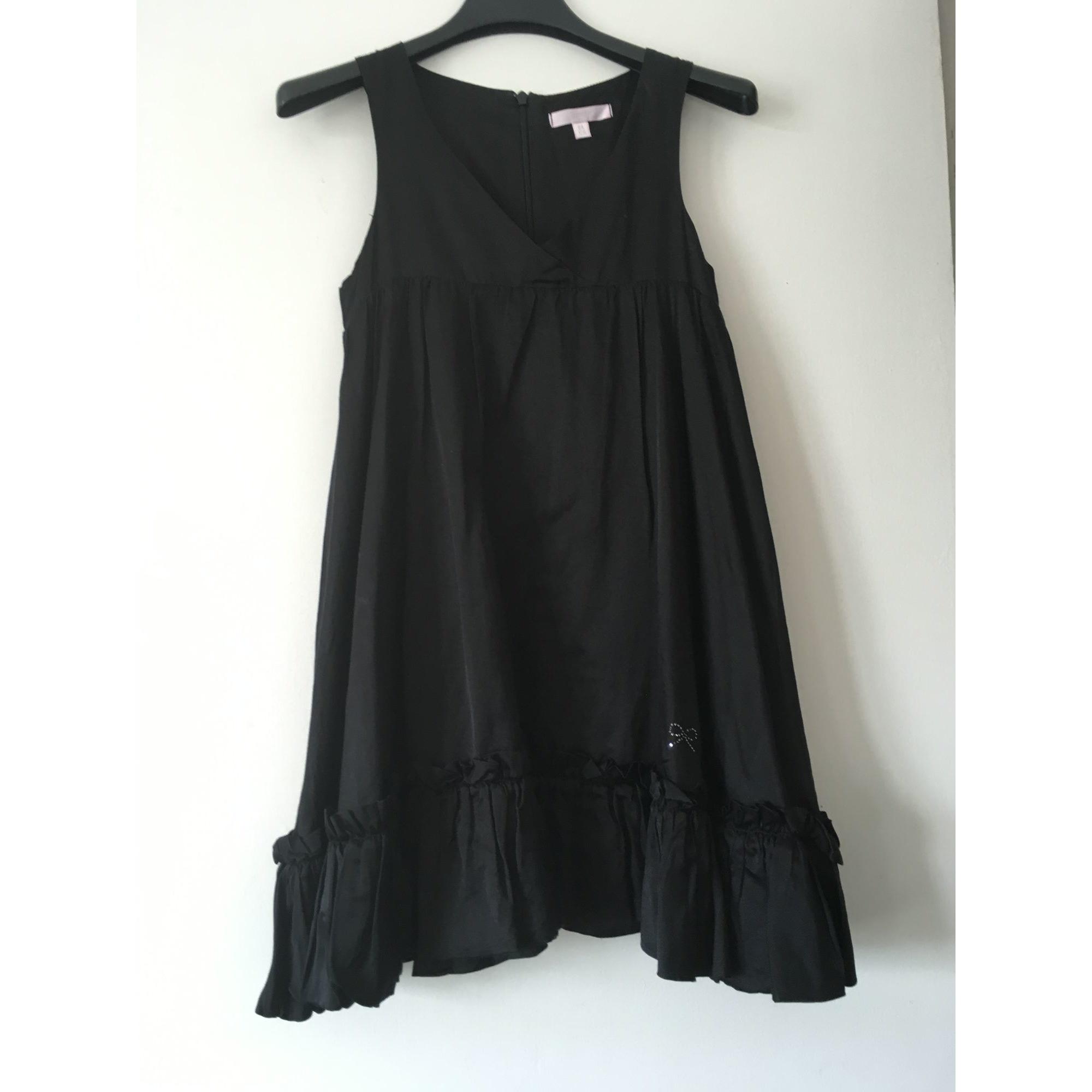 Robe REPETTO Noir