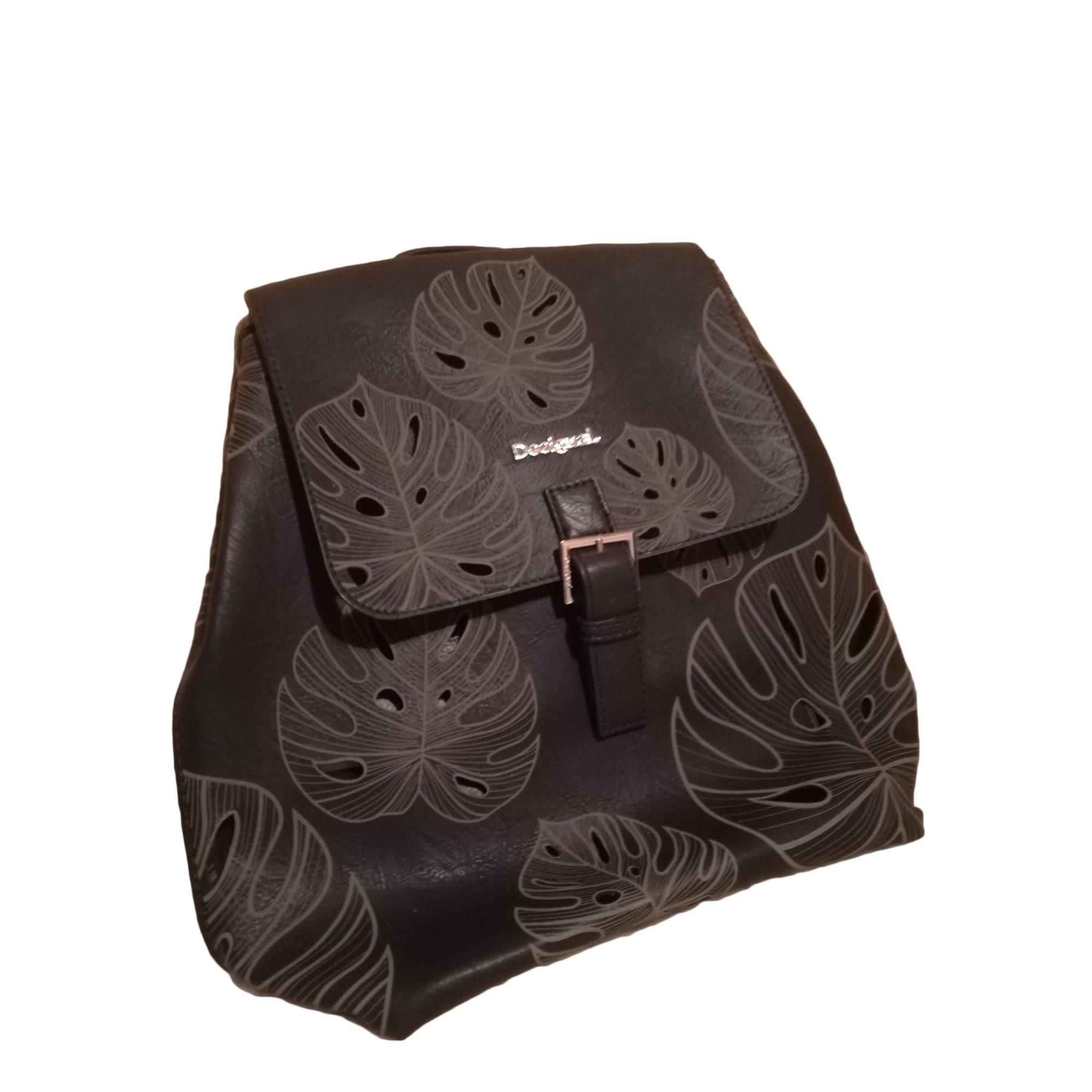 Backpack DESIGUAL Black