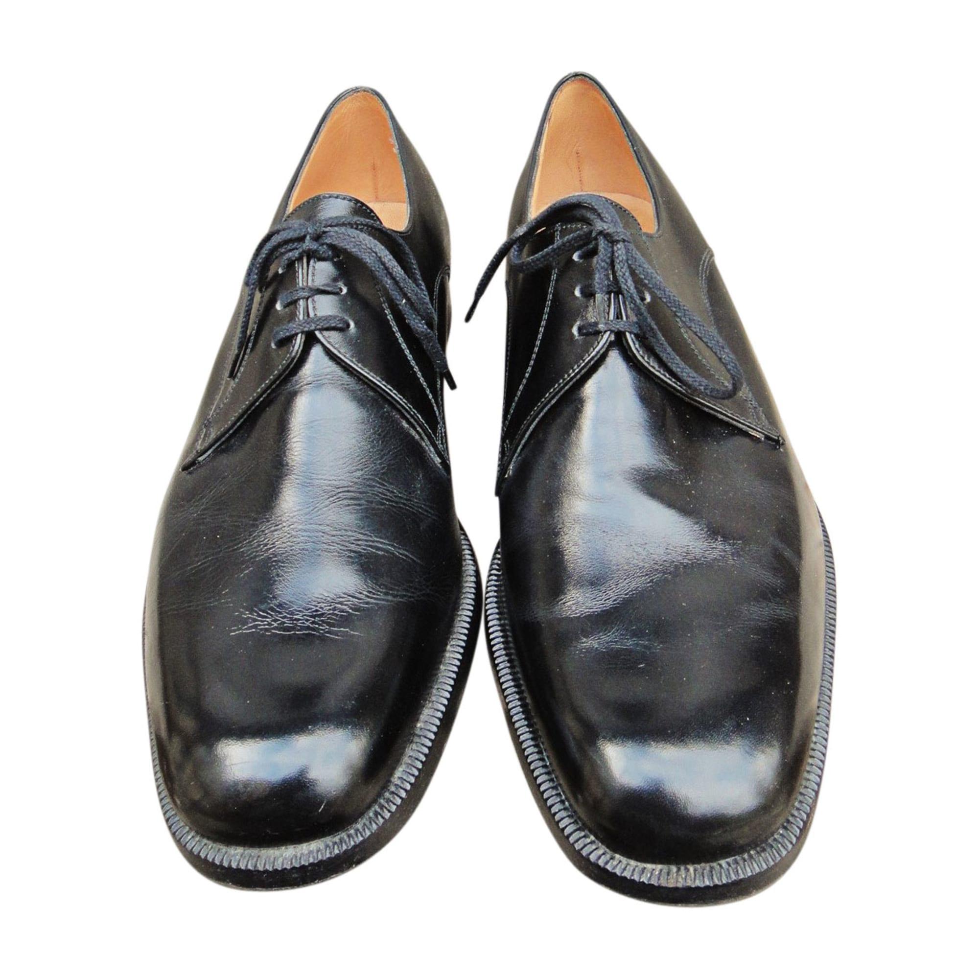 Chaussures à lacets BALLY Noir