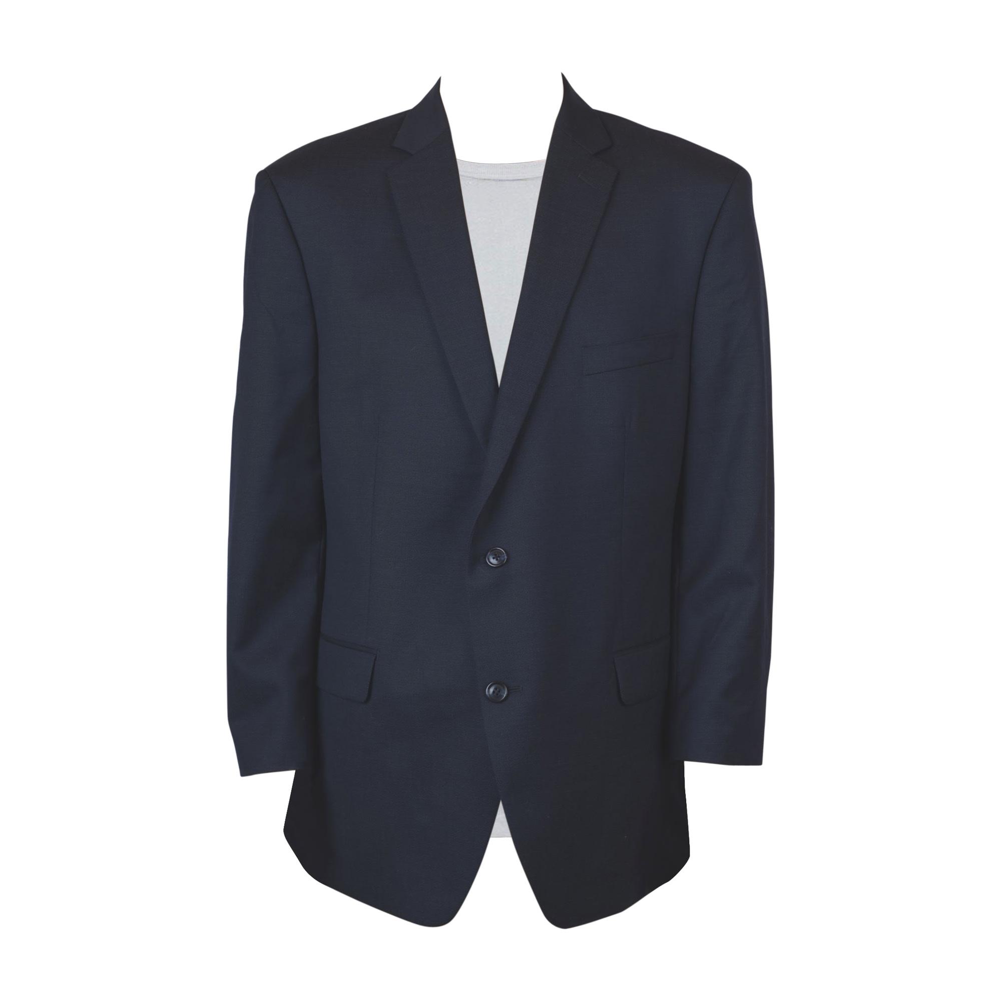 Veste de costume CALVIN KLEIN Bleu, bleu marine, bleu turquoise