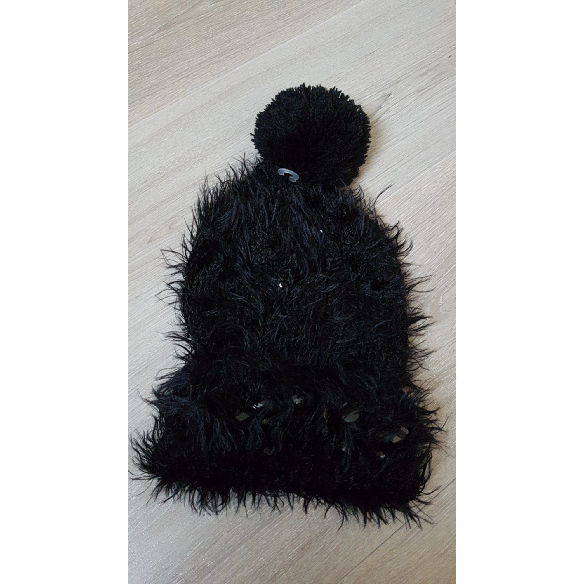 Mütze IKKS Schwarz