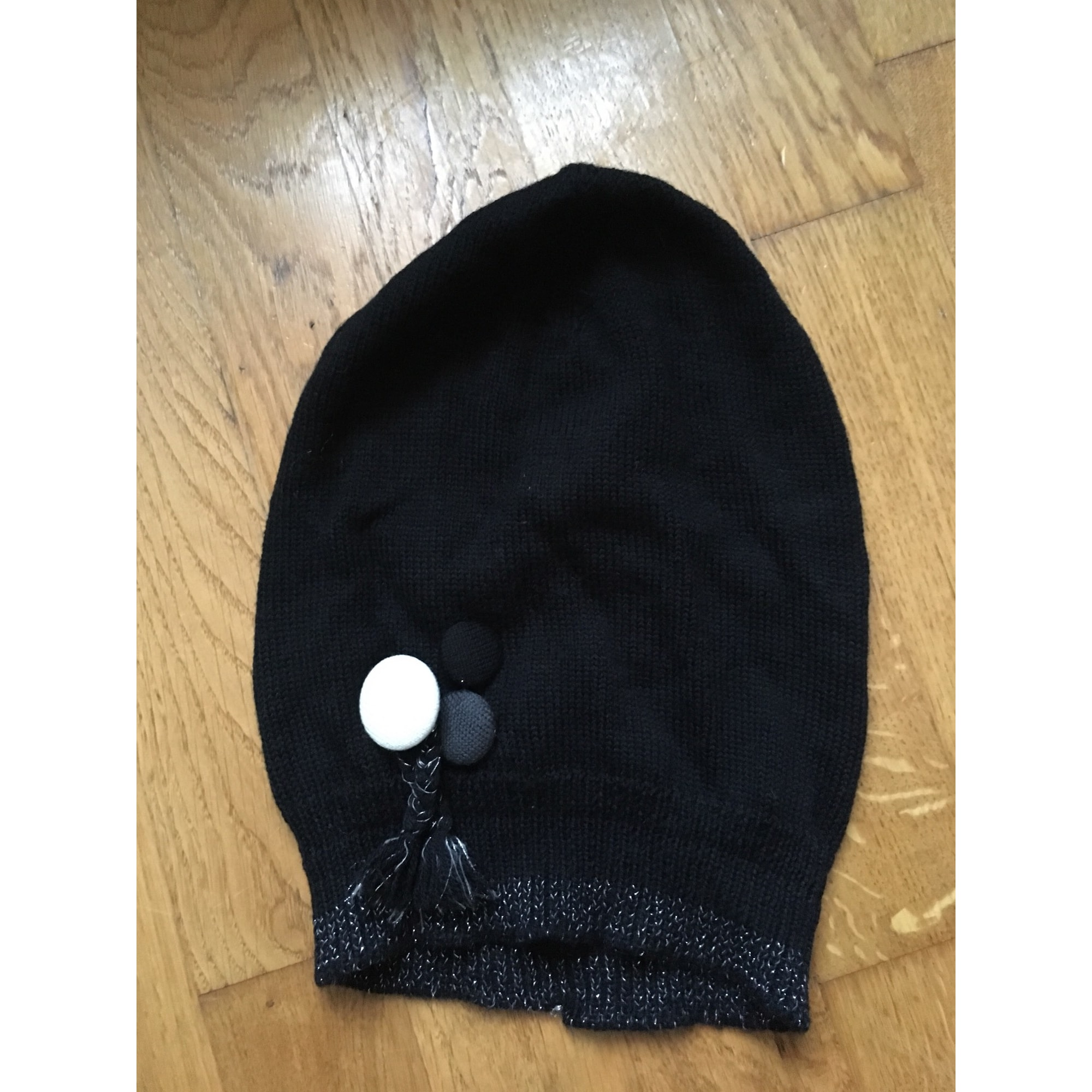 Bonnet BEL AIR Noir