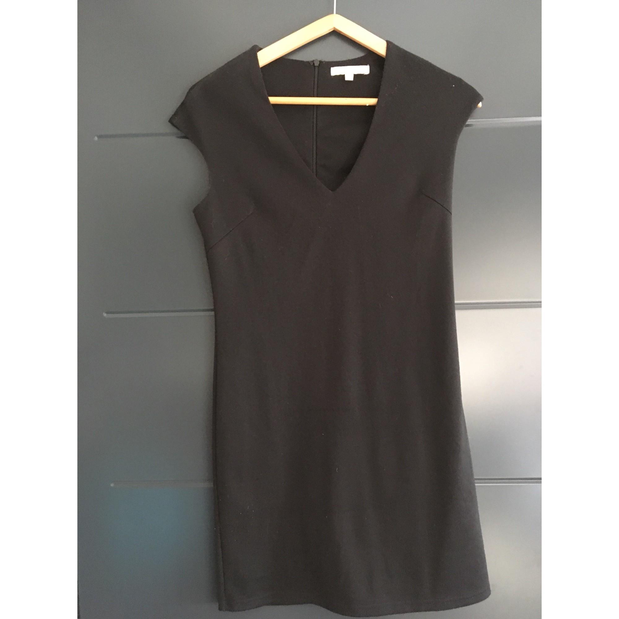 Robe courte GLAMOROUS Noir
