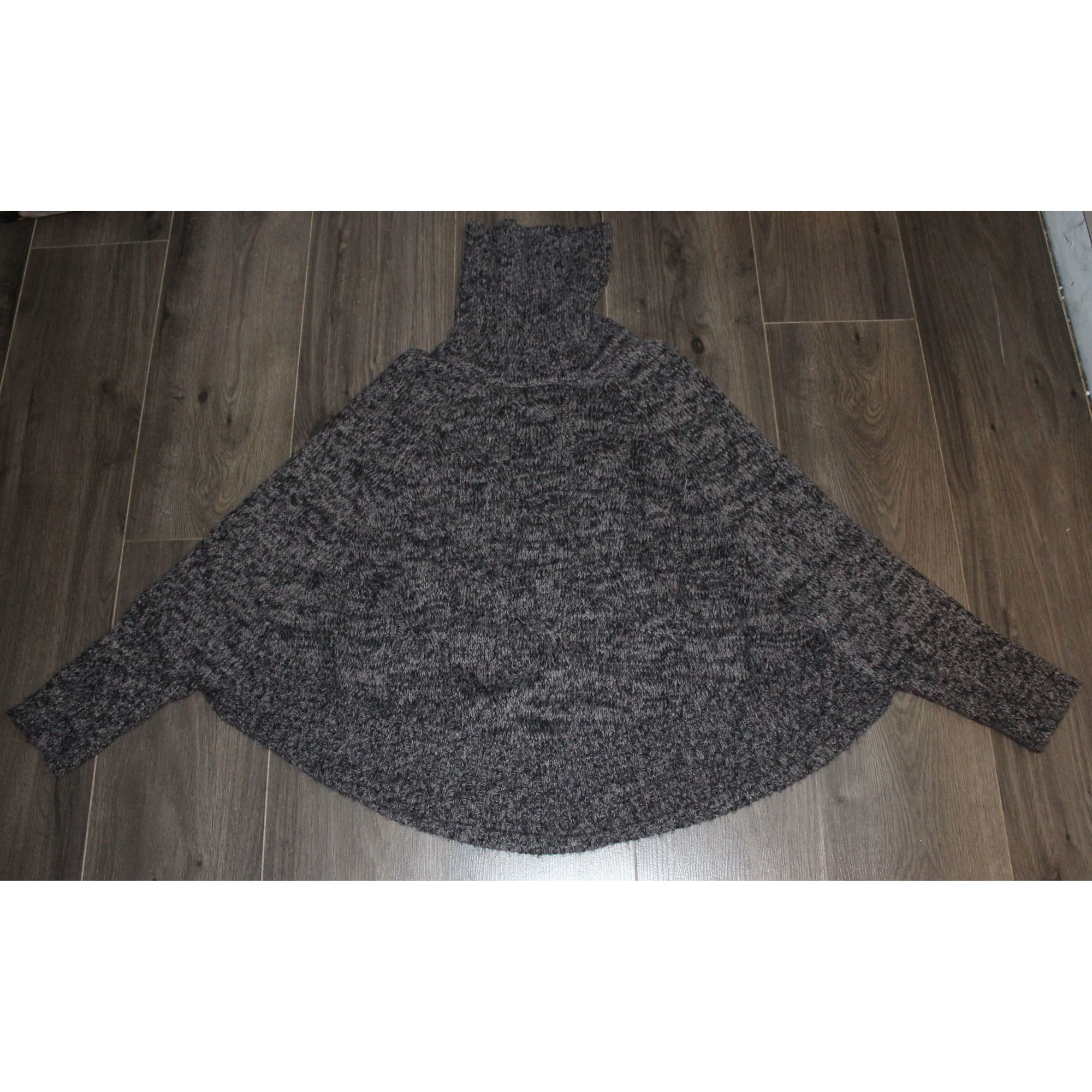 Pull XANAKA Gris, anthracite