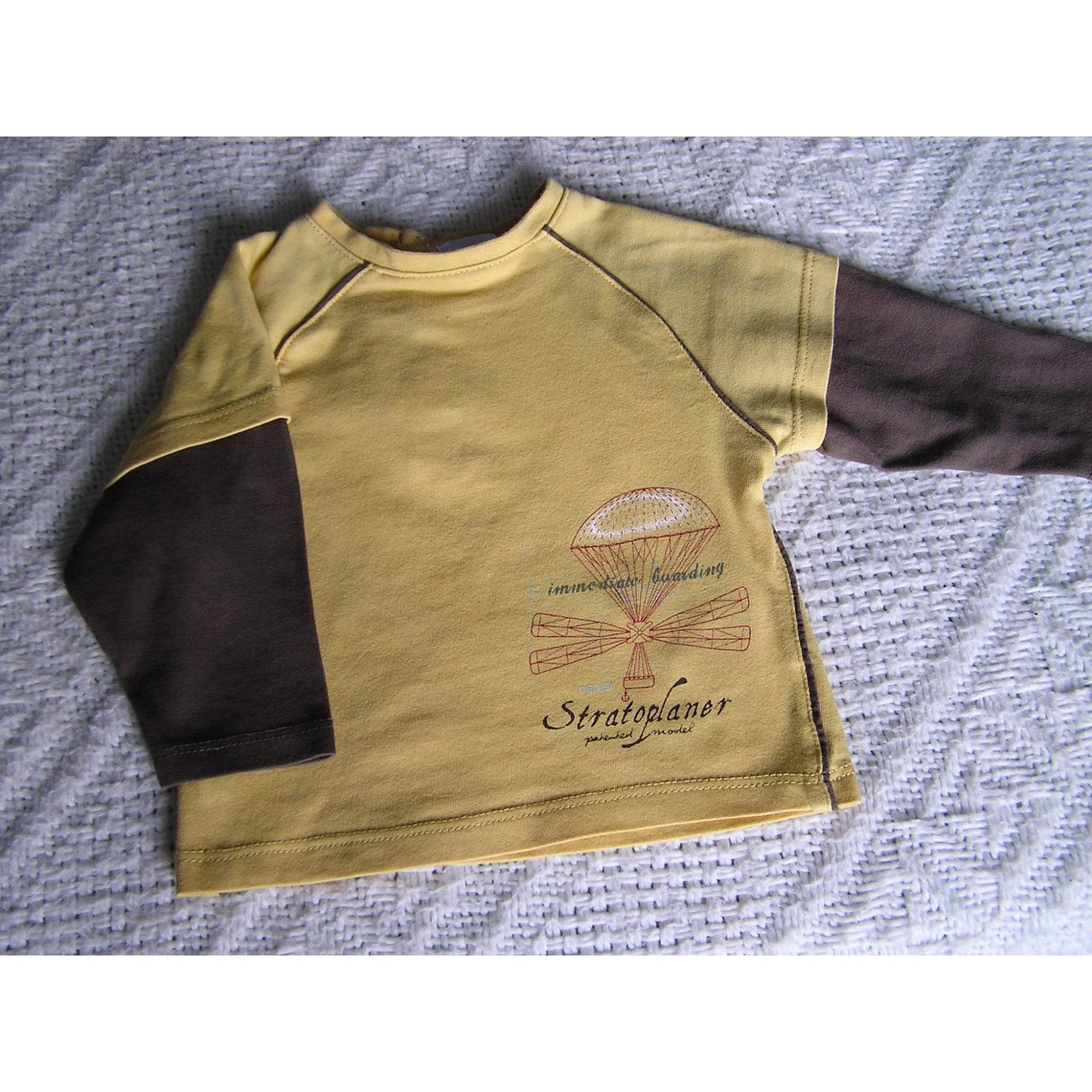 Top, tee shirt OBAIBI Multicouleur