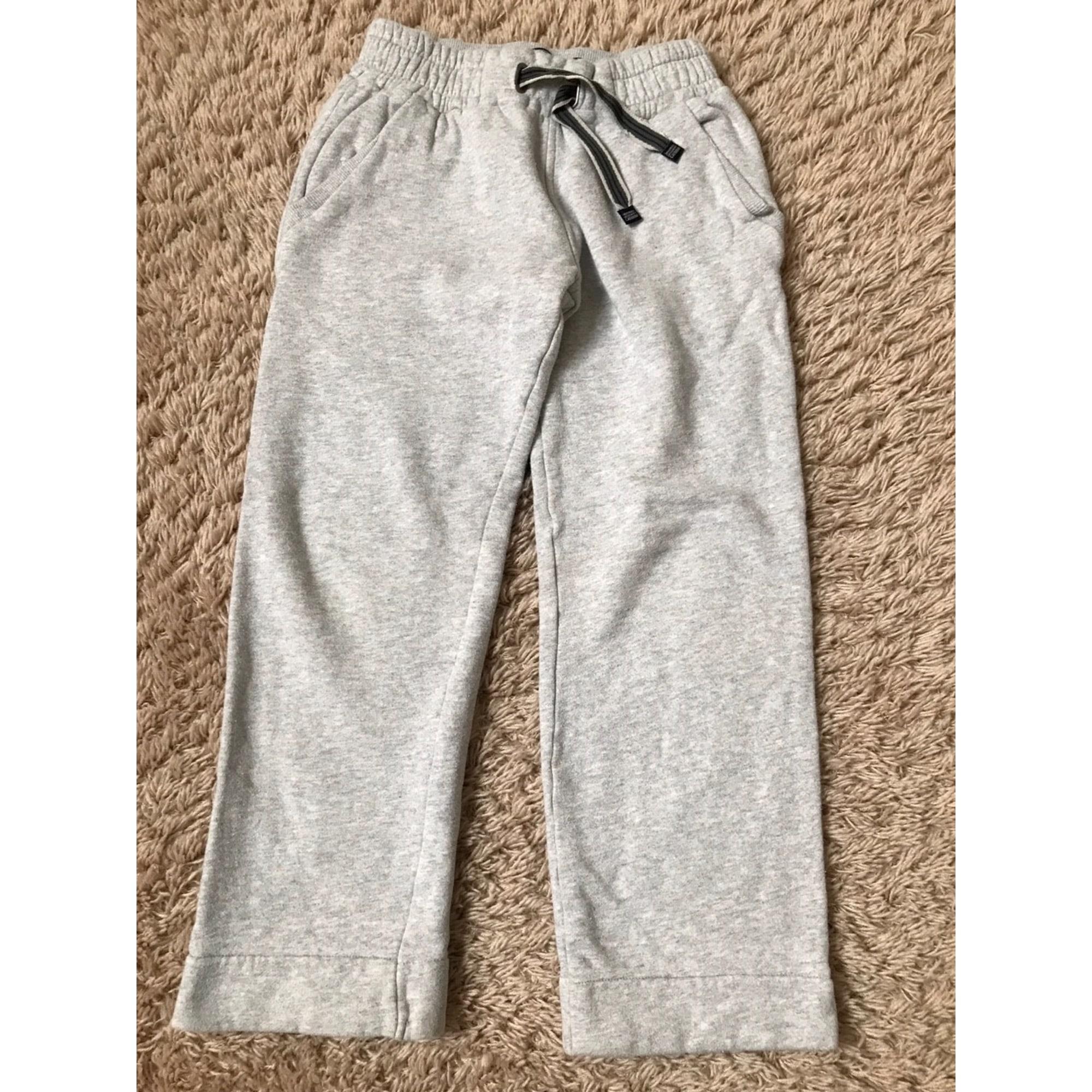 Pantalon de survêtement CATIMINI Gris, anthracite